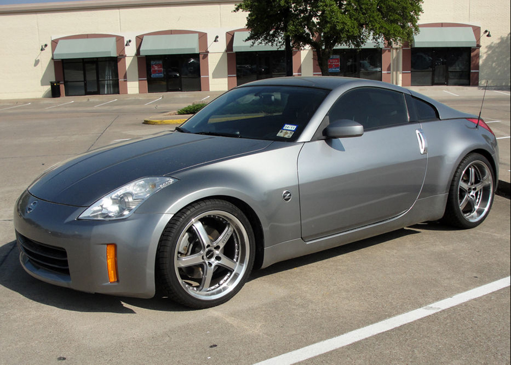 Cheap Kicks: Top Used Sports Cars For Under $20K News   Top Speed. »