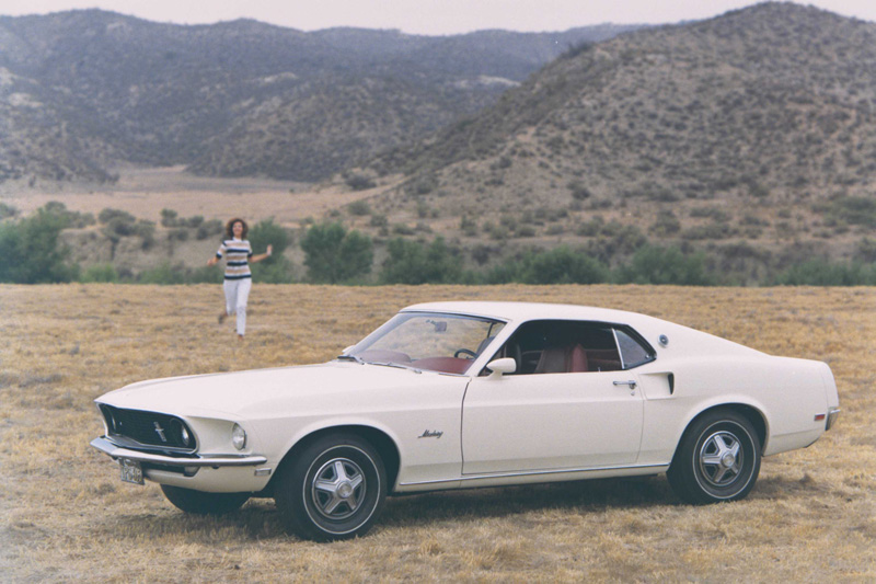 11 Ford Mustangs You Never Knew Existed Top Speed