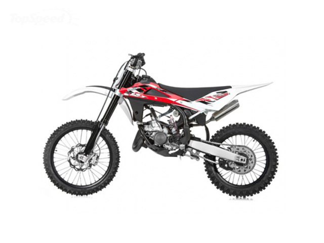 2014 husqvarna cr 125 picture 552212 motorcycle review top speed. Black Bedroom Furniture Sets. Home Design Ideas