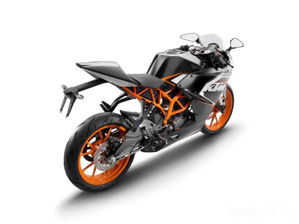 2014 ktm rc 125 picture 551949 motorcycle review top speed. Black Bedroom Furniture Sets. Home Design Ideas