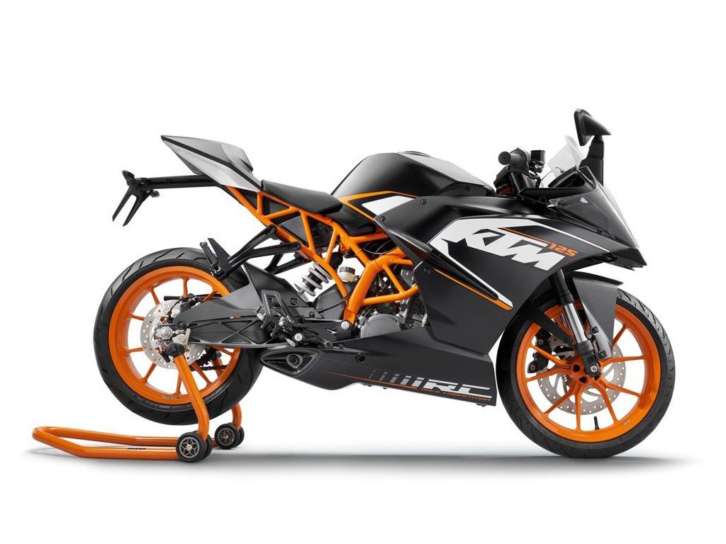2014 ktm rc 125 review top speed. Black Bedroom Furniture Sets. Home Design Ideas