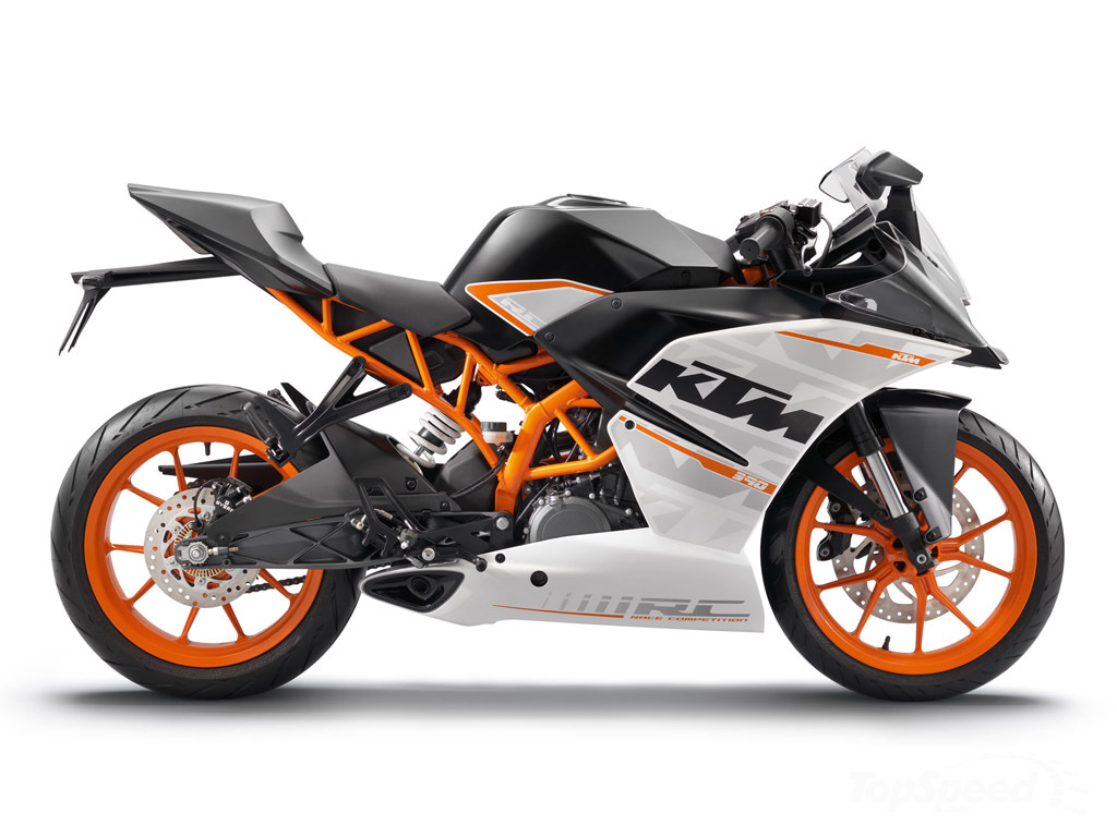 Motorcycles To Be Electronically Speed Limited? | Top Speed