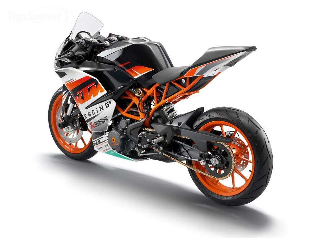 2014 ktm rc 390 picture 553999 motorcycle review top. Black Bedroom Furniture Sets. Home Design Ideas