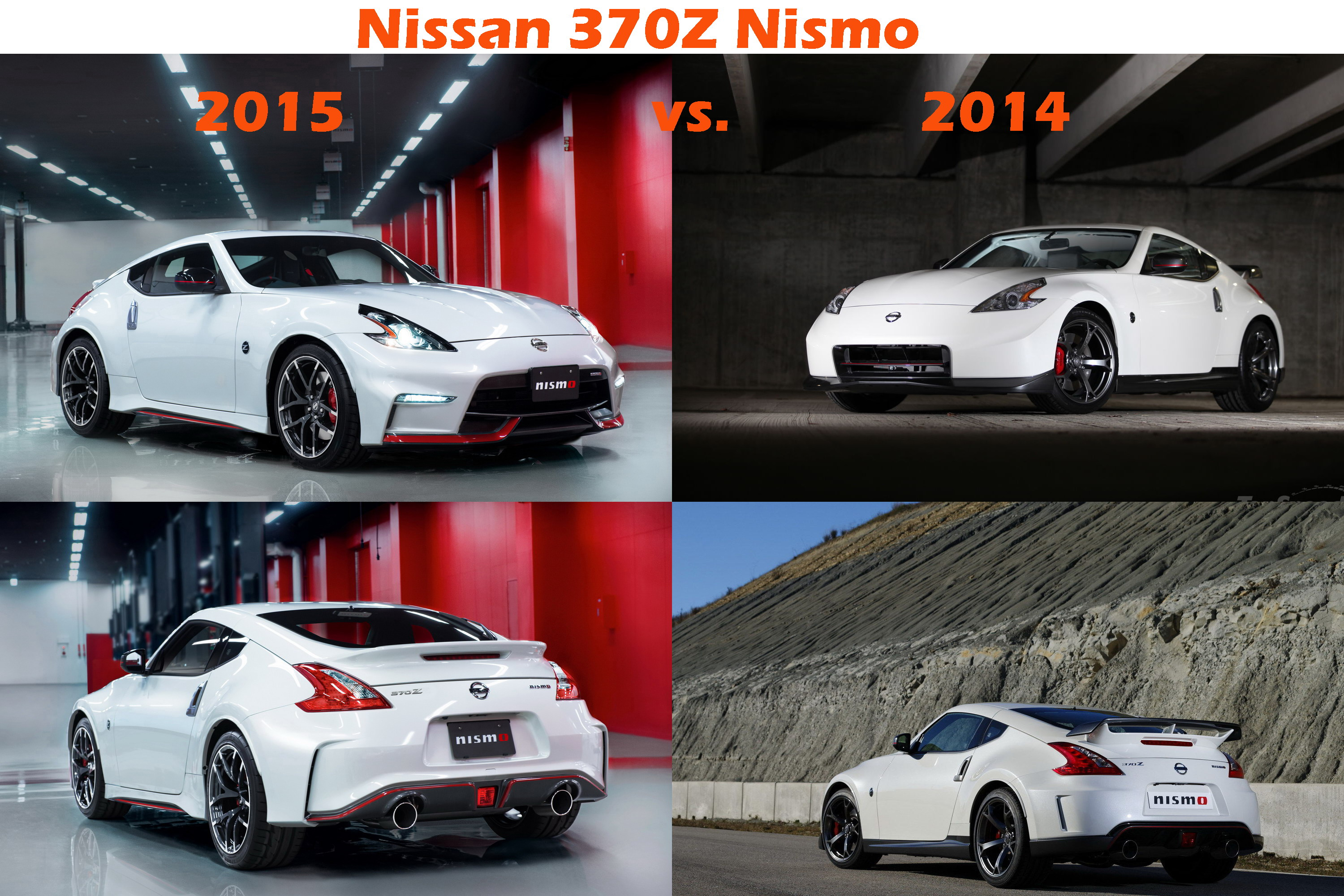 2015   2017 Nissan 370Z Nismo | Top Speed. »