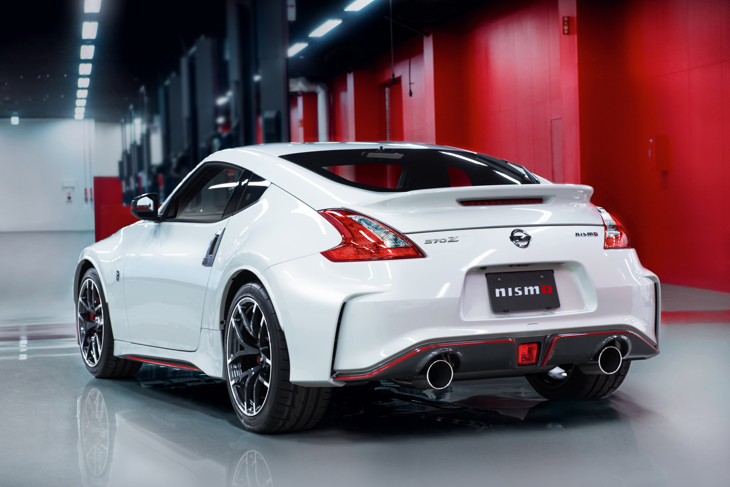 2015 - 2017 Nissan 370Z Nismo | Top Speed