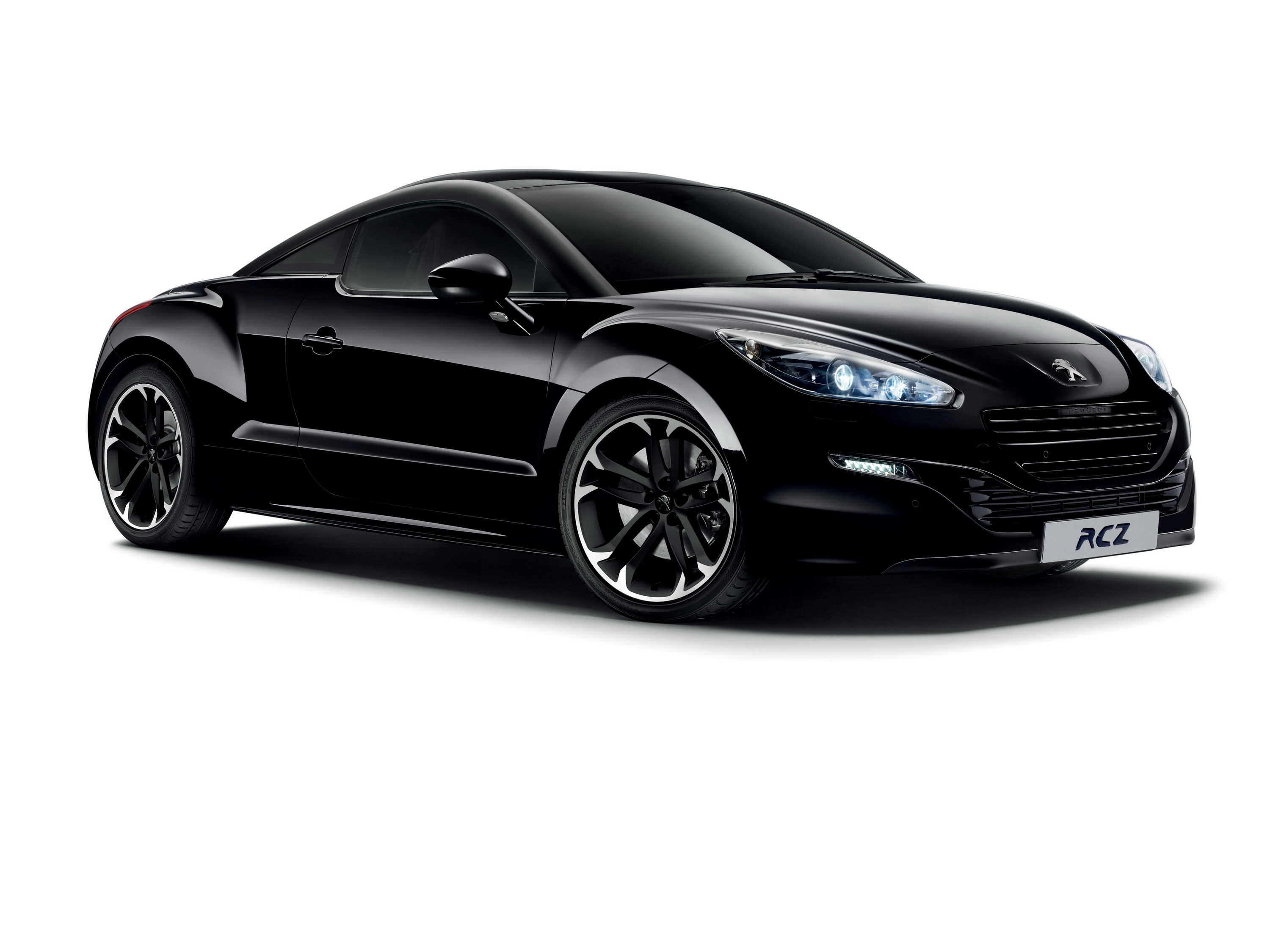 """2014 Peugeot RCZ """"Red Carbon"""" Limited Edition Review"""