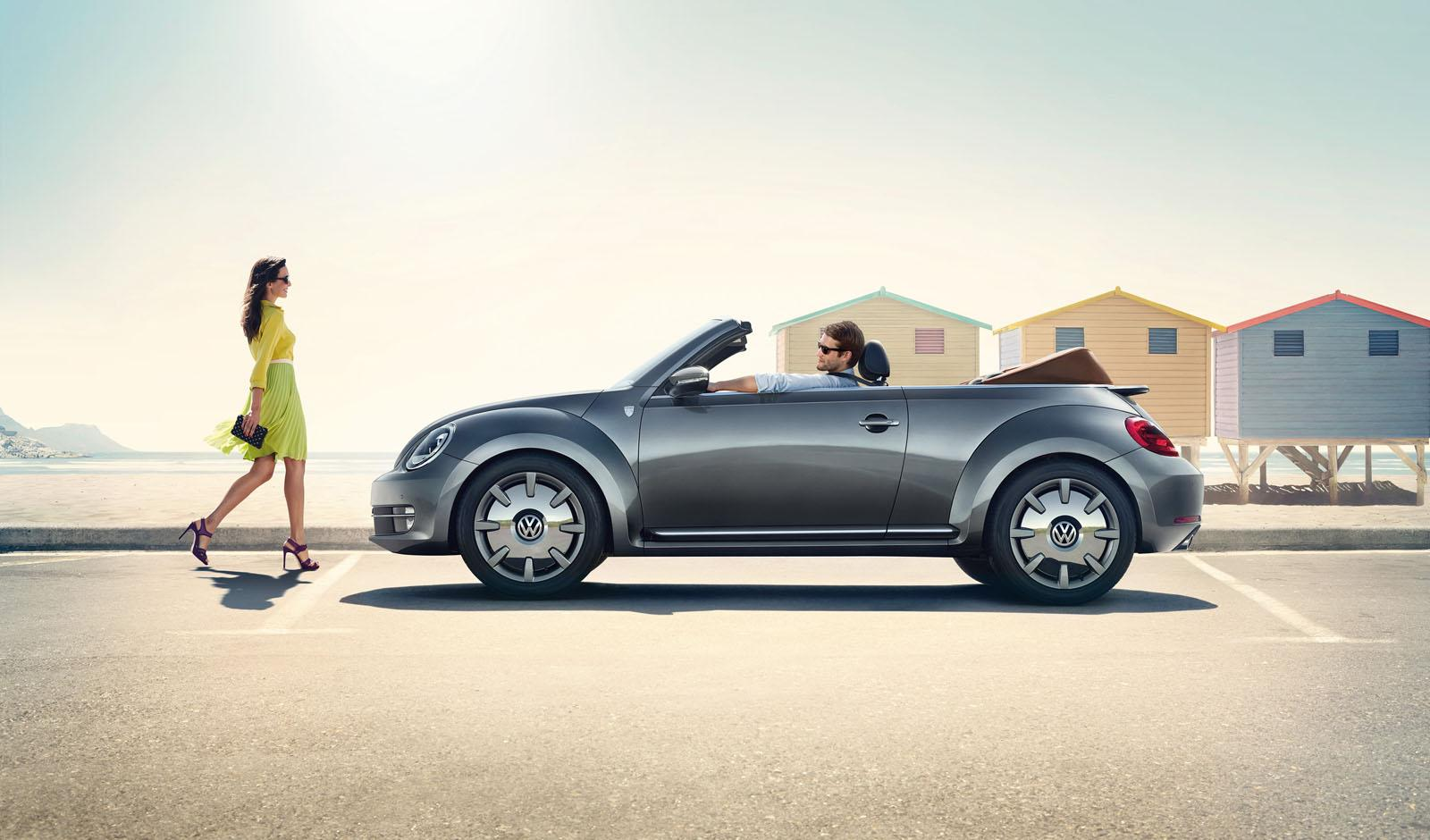 2014 volkswagen beetle cabriolet karmann special edition review top speed. Black Bedroom Furniture Sets. Home Design Ideas