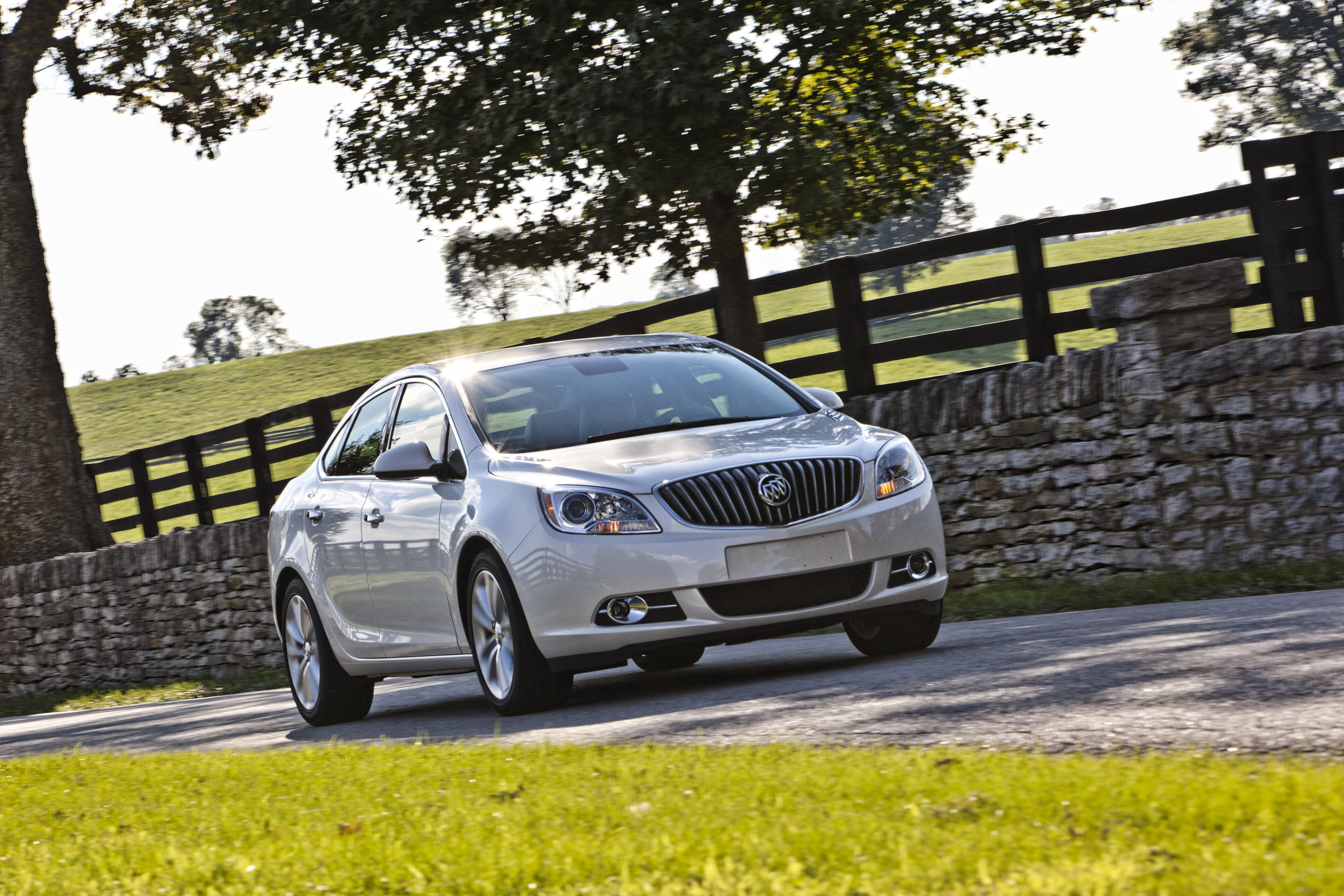 review verano autoblog drive first buick fd