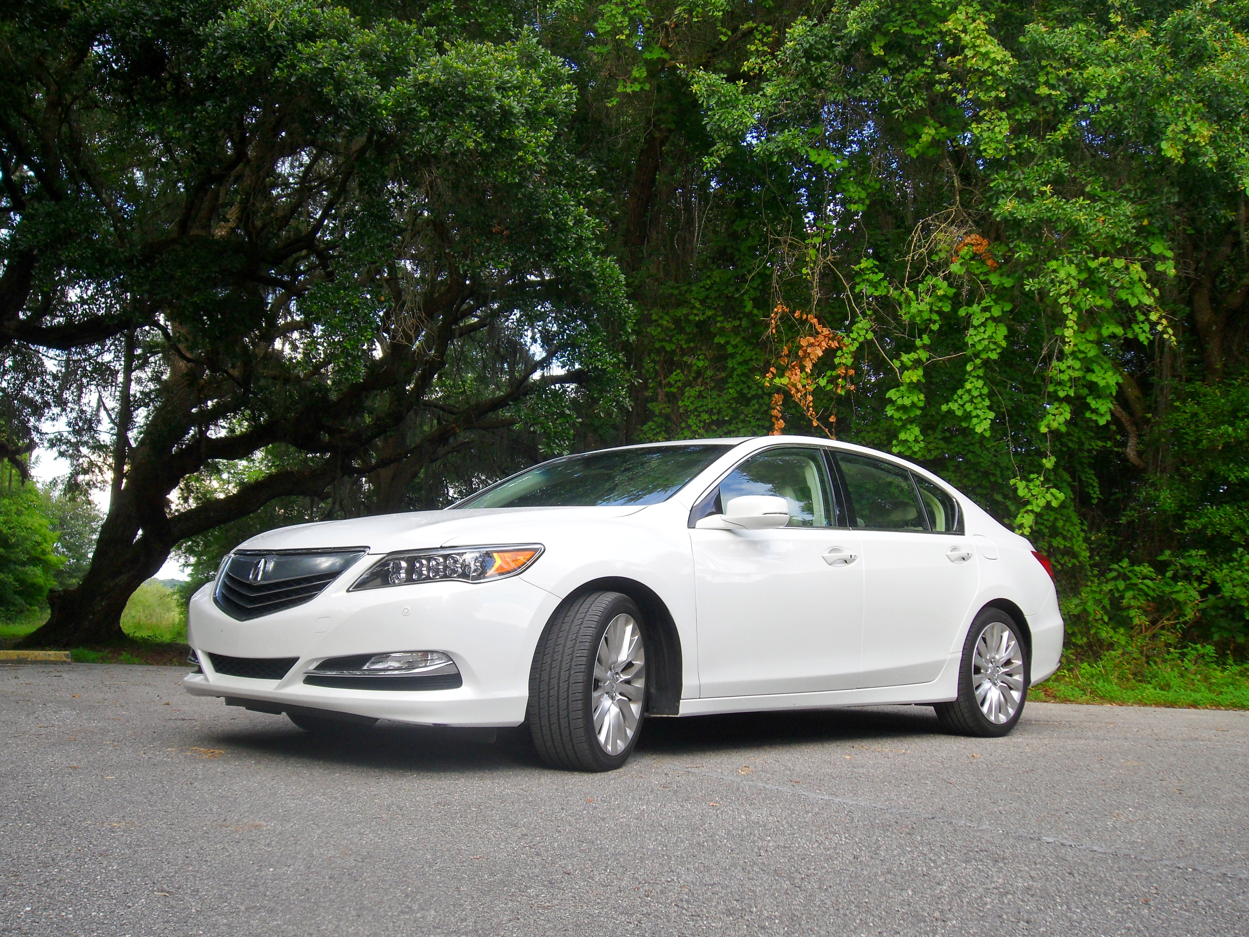 2014 acura rlx advance driven review gallery top speed. Black Bedroom Furniture Sets. Home Design Ideas