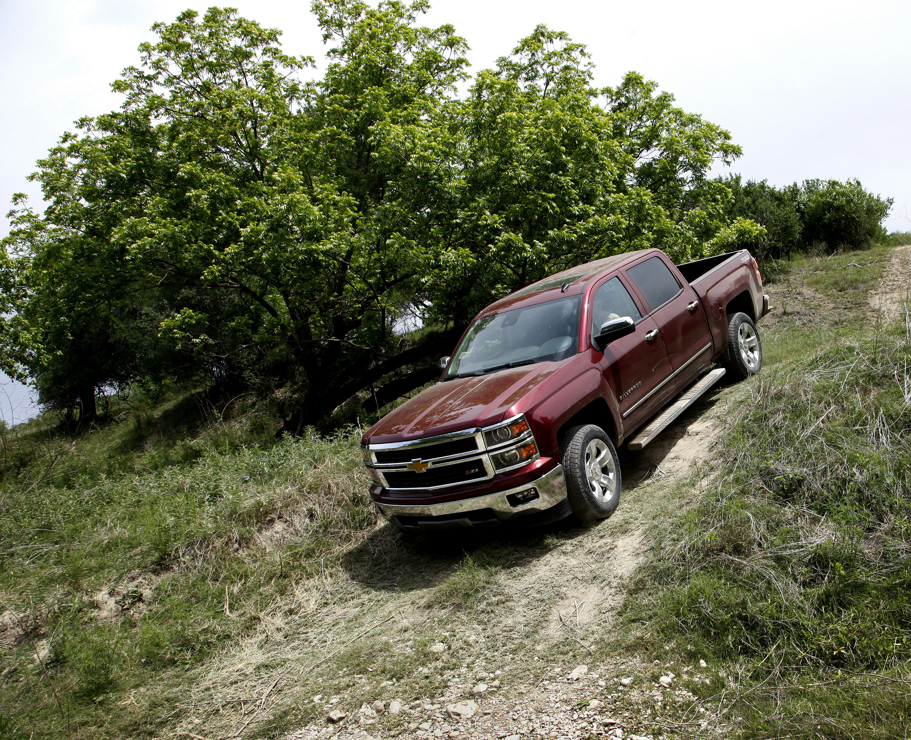 2014-chevrolet-silverado-6 Cool Review About Chevy S10 tow Capacity with Breathtaking Gallery Cars Review