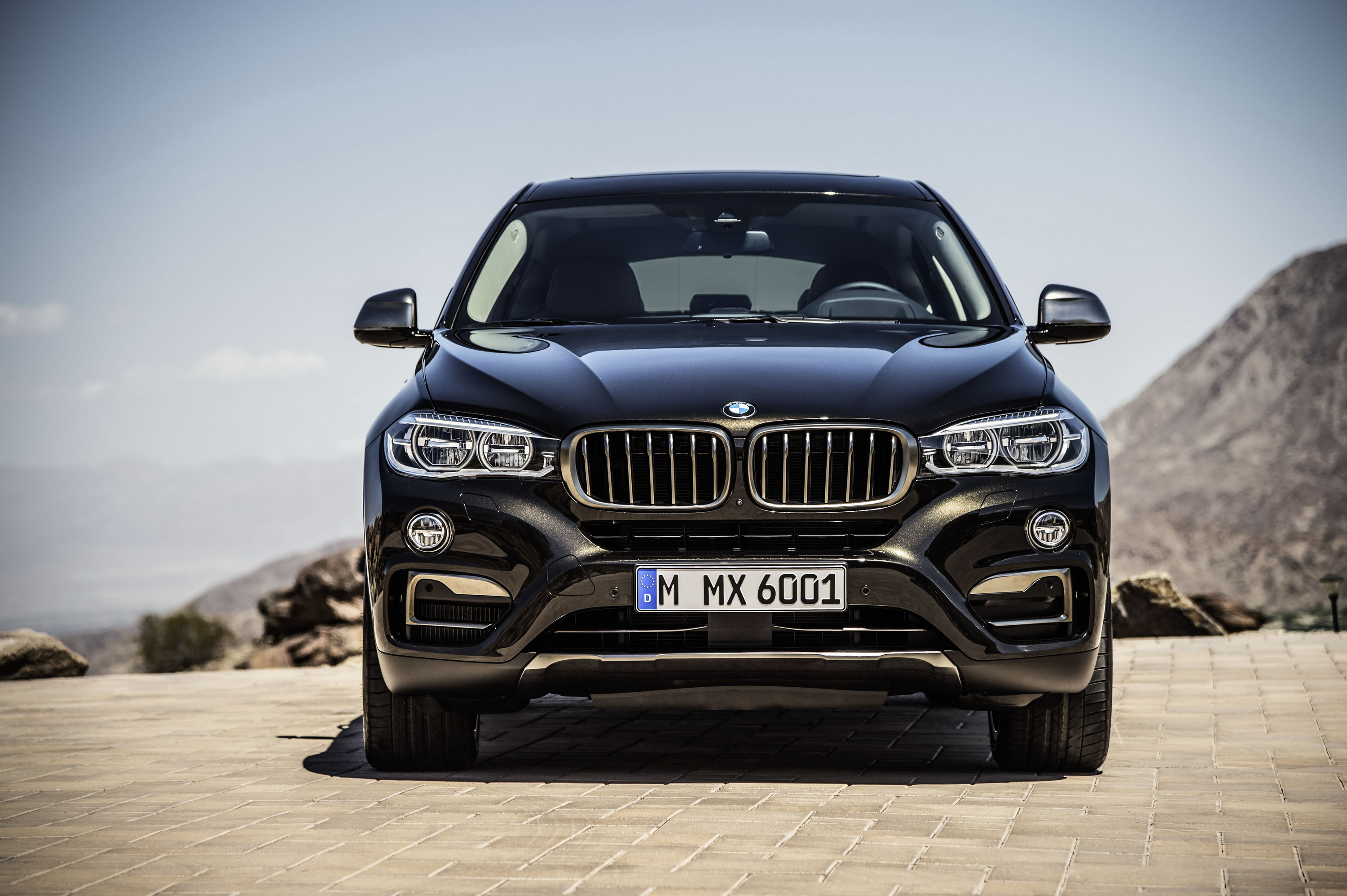 2015 Bmw X6 Review Top Speed