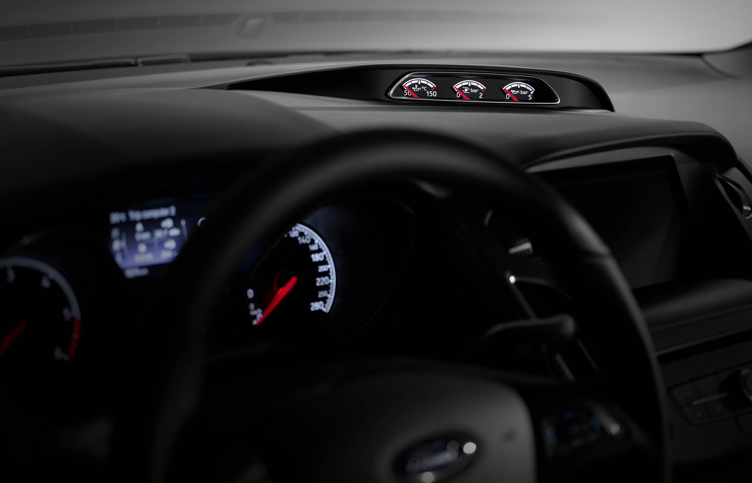 2015 Ford Focus ST   Top Speed