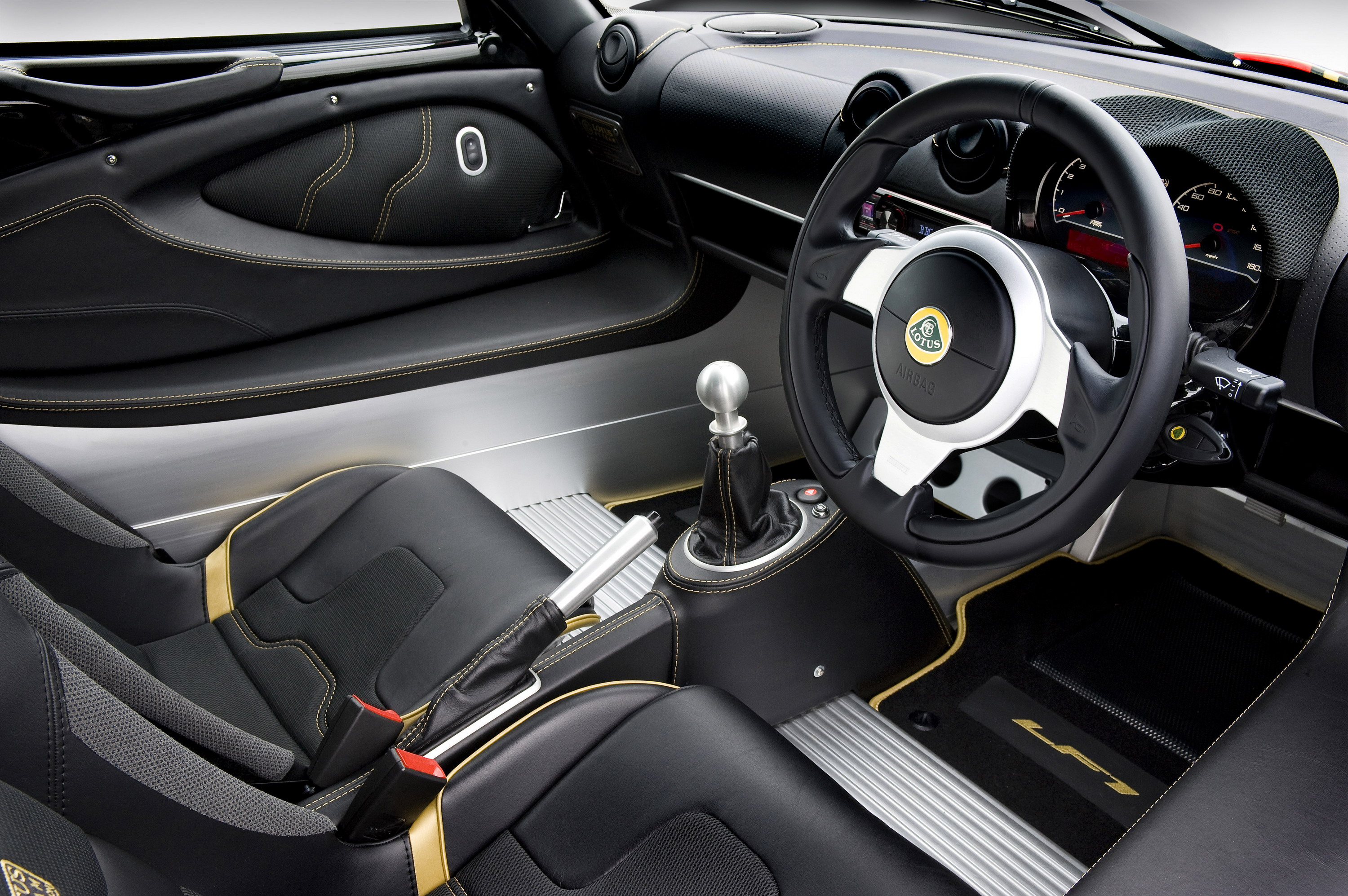 2014 Lotus Exige LF1 Limited Edition | Top Speed