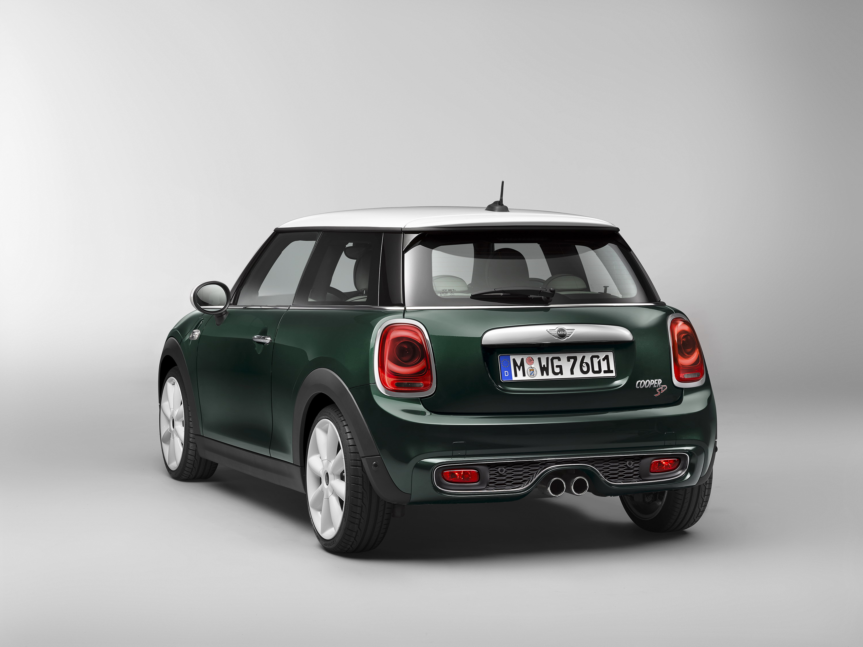 2014 Mini Cooper Sd Top Speed