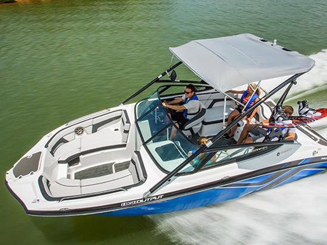 2014 yamaha 212x review top speed for Yamaha 212x review