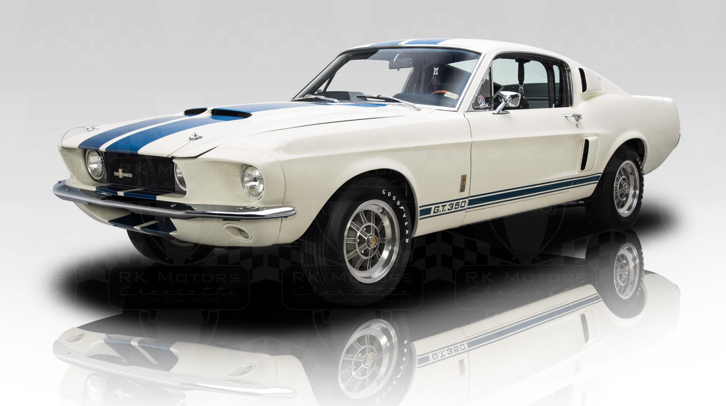 Mustang Car Shows >> 1967 Ford Shelby Mustang GT350 | Top Speed