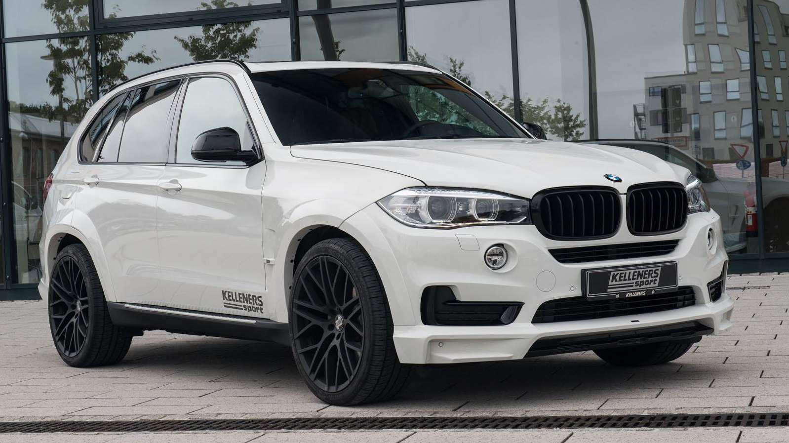 2014 Bmw X5 By Kelleners Sport Top Speed