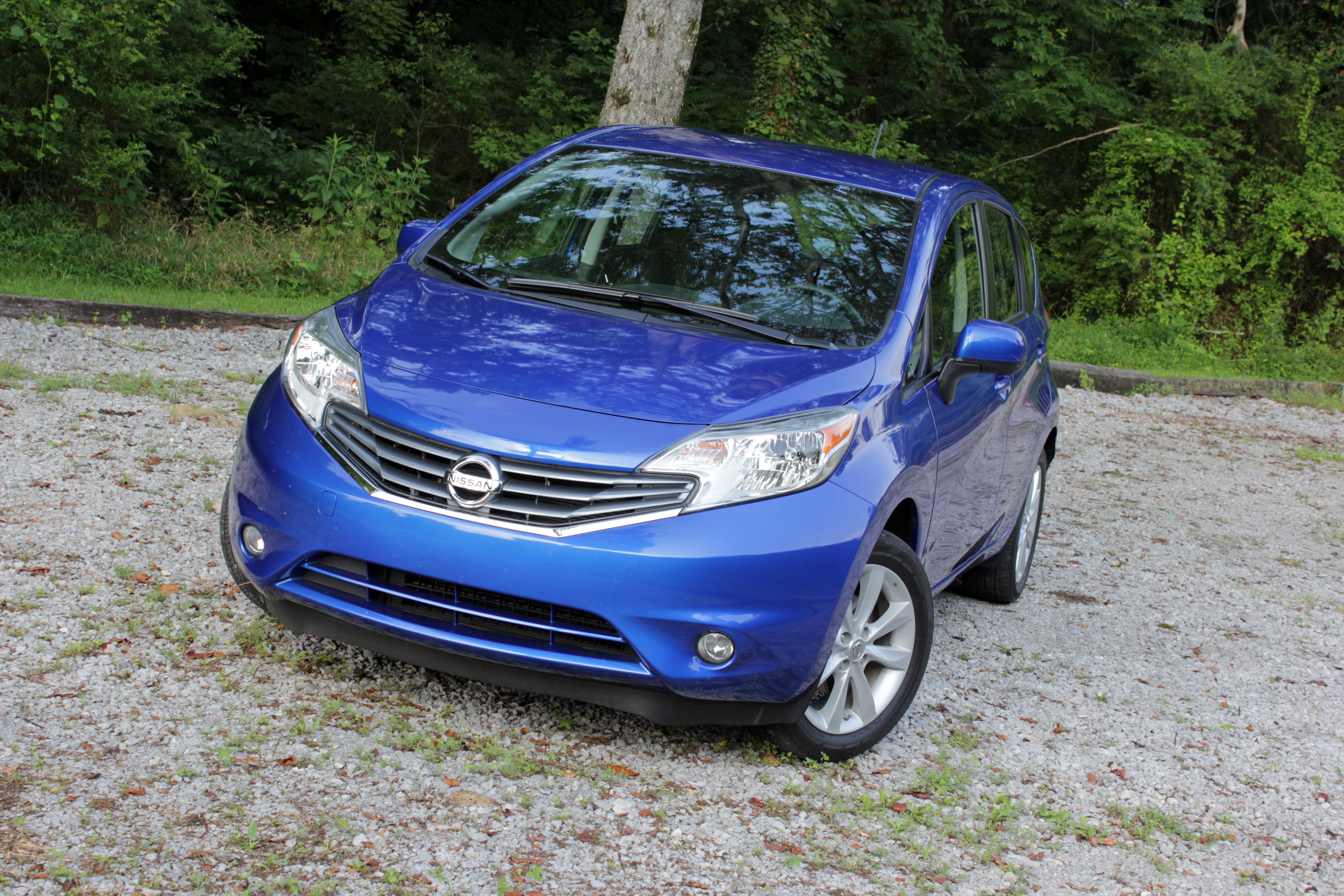 2014 Nissan Versa Note Review   Driven | Top Speed. »