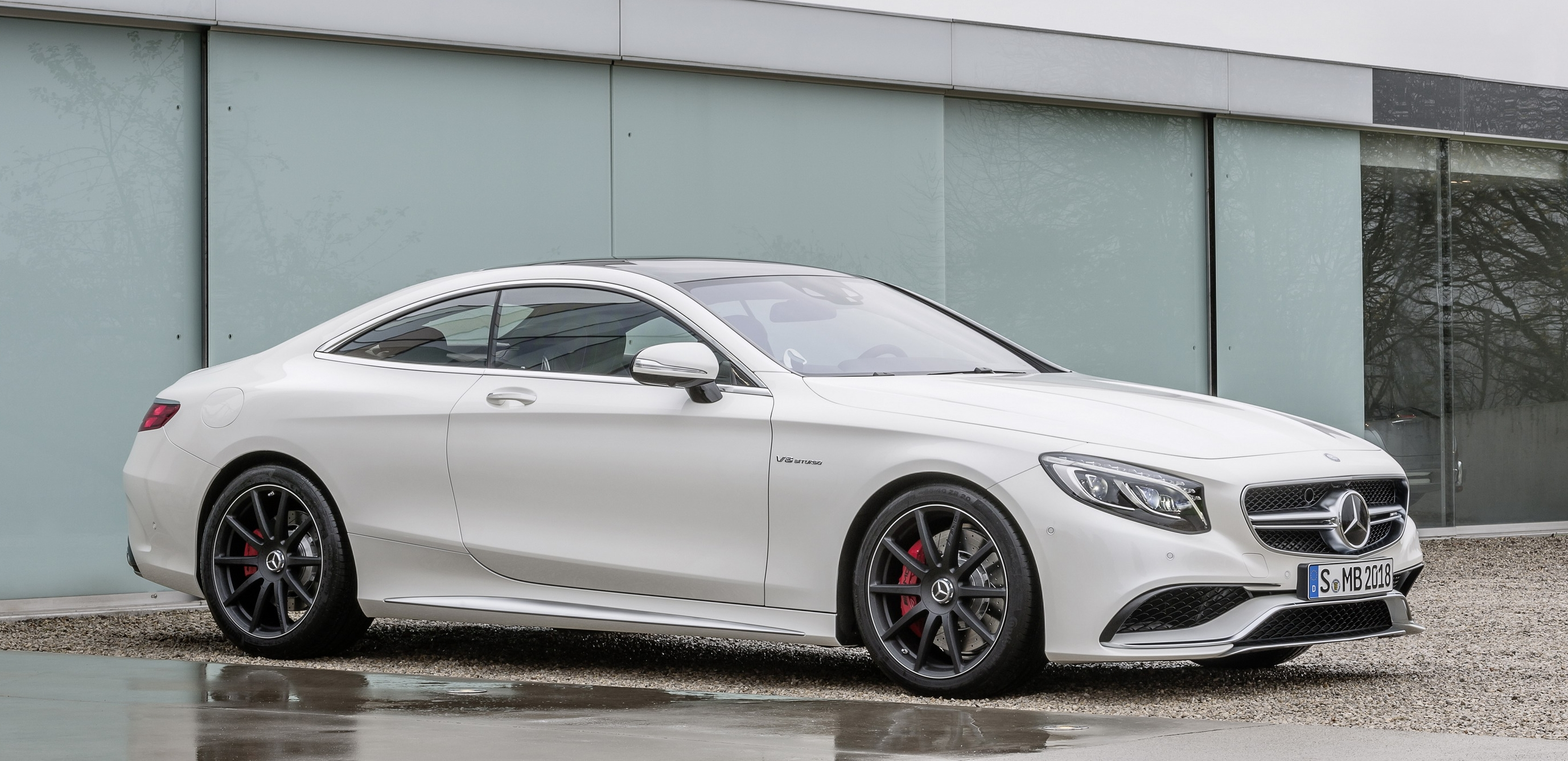 2015 Mercedes Benz S63 Amg Coupe Top Speed