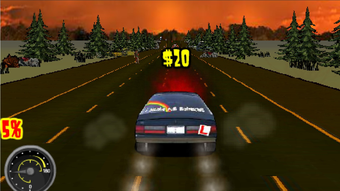 Top Speed 3D: Car Game - Play this Game Online at ...