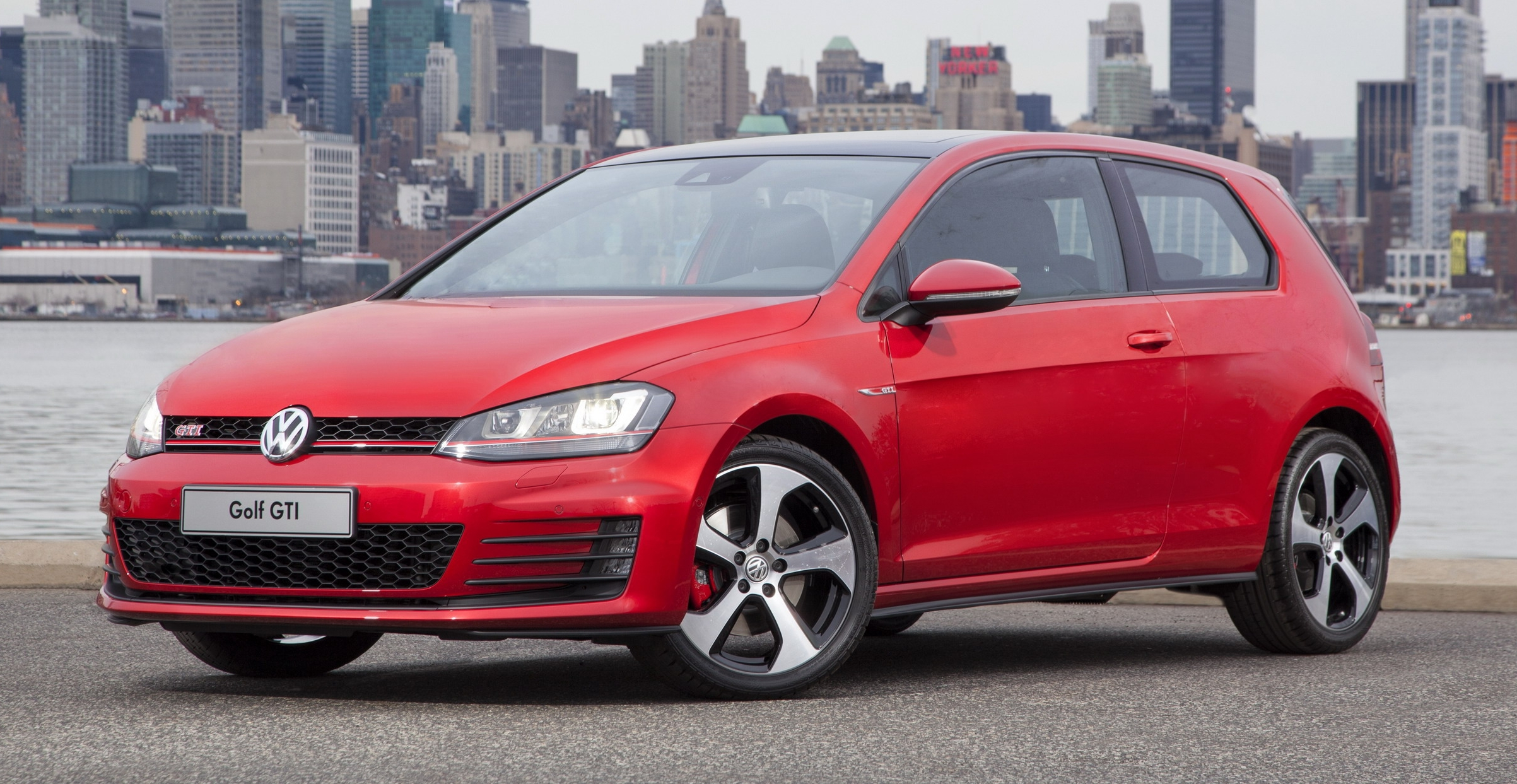 Volkswagen Golf News And Reviews