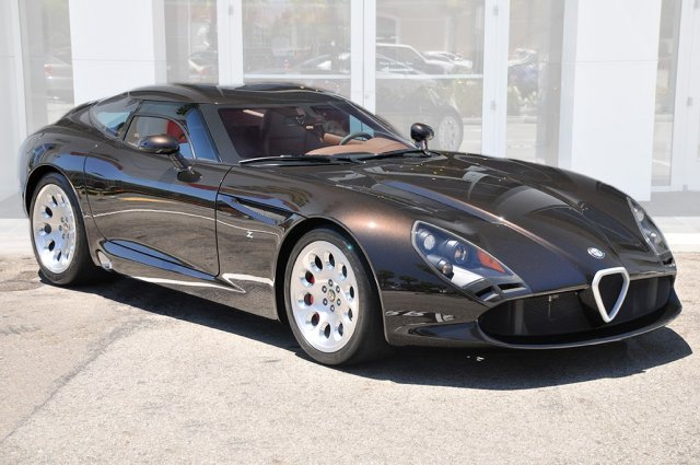 Zagato Tz Latest News Reviews Specifications Prices Photos