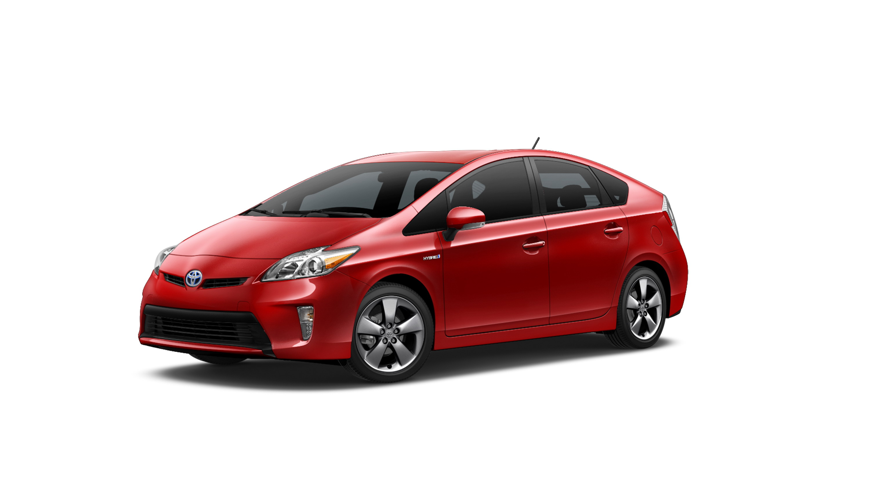 The toyota prius has been around since 2001 and very rarely have we ever used the words elegant and luxurious to describe it but toyota is determined