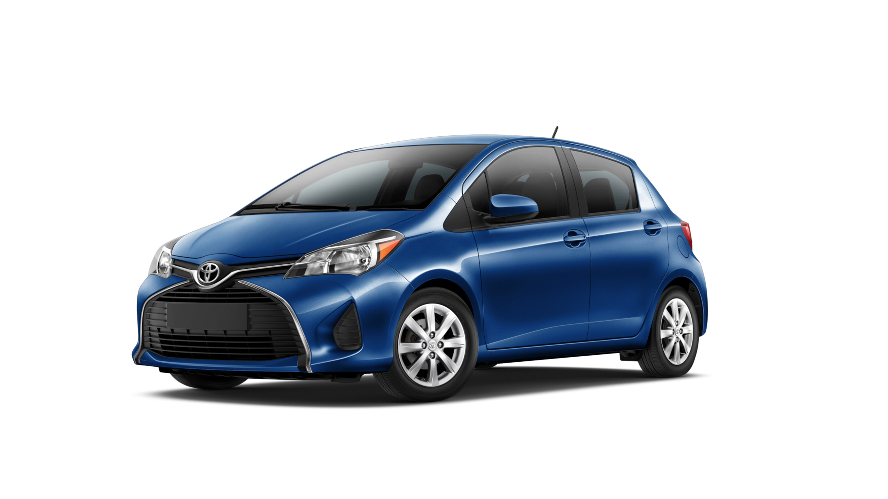 2015 toyota yaris review - top speed