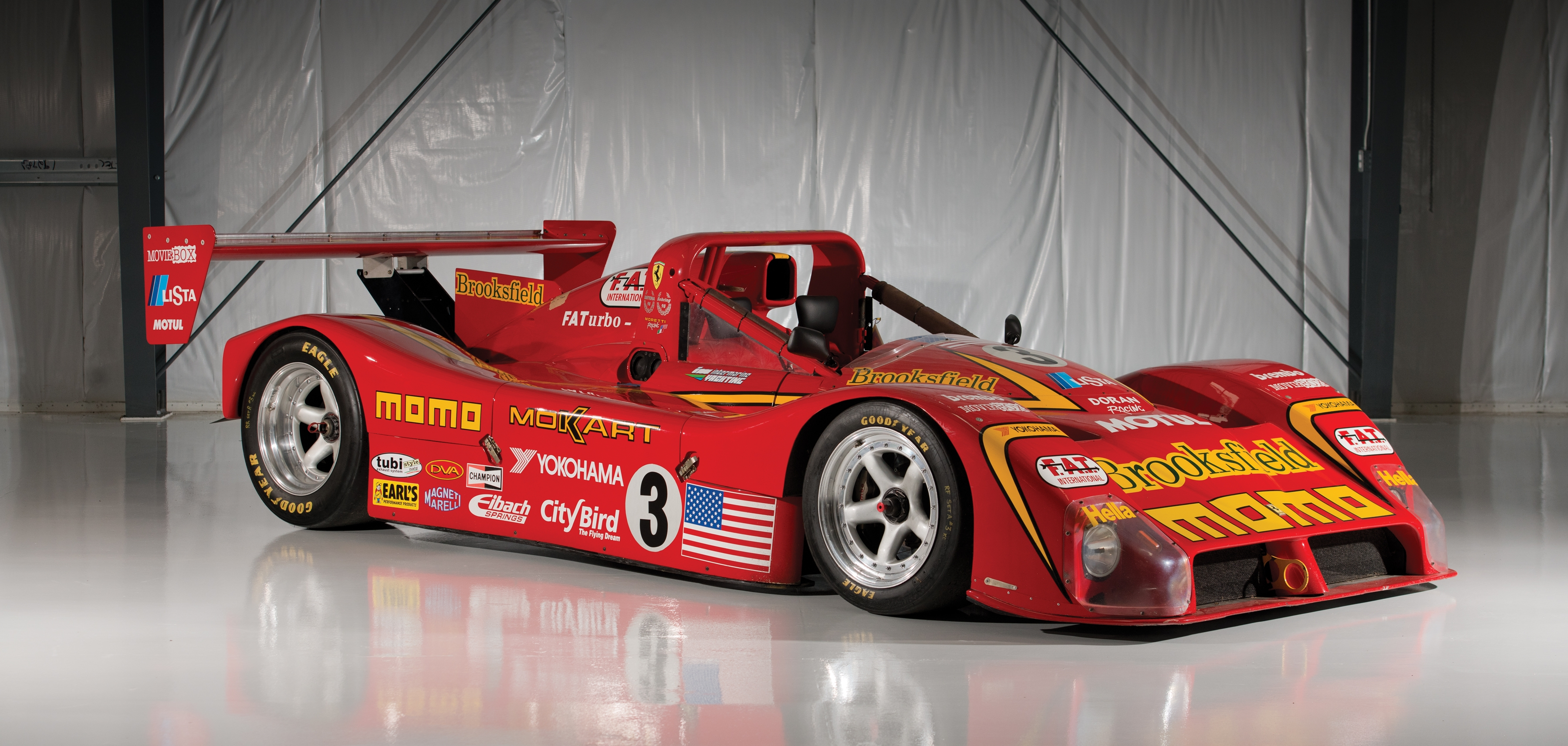 Ferrari 333 Sp Latest News Reviews Specifications Prices Photos And Videos Top Speed