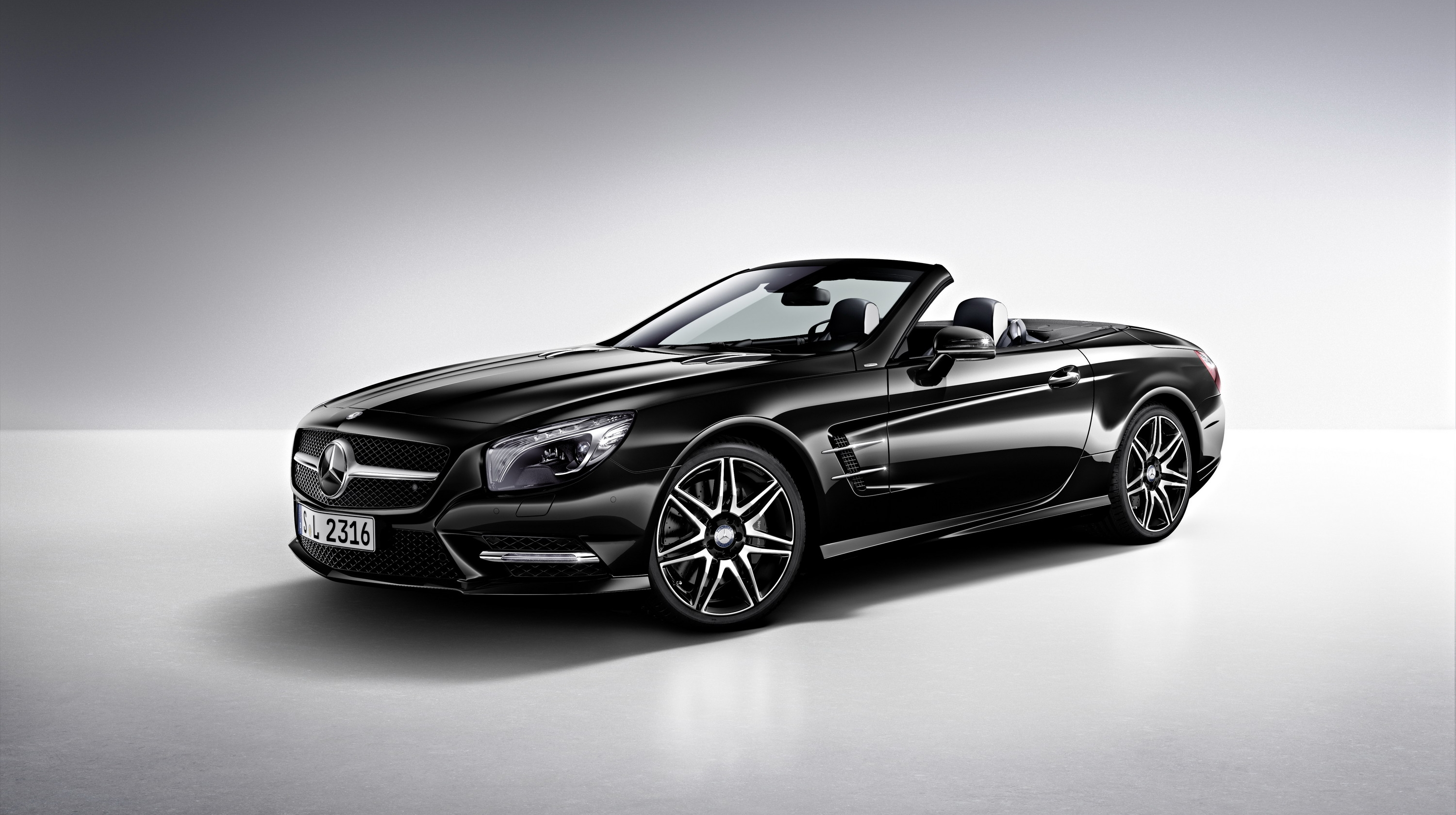 Mercedes E400 Convertible >> 2014 Mercedes-Benz SL400 | Top Speed