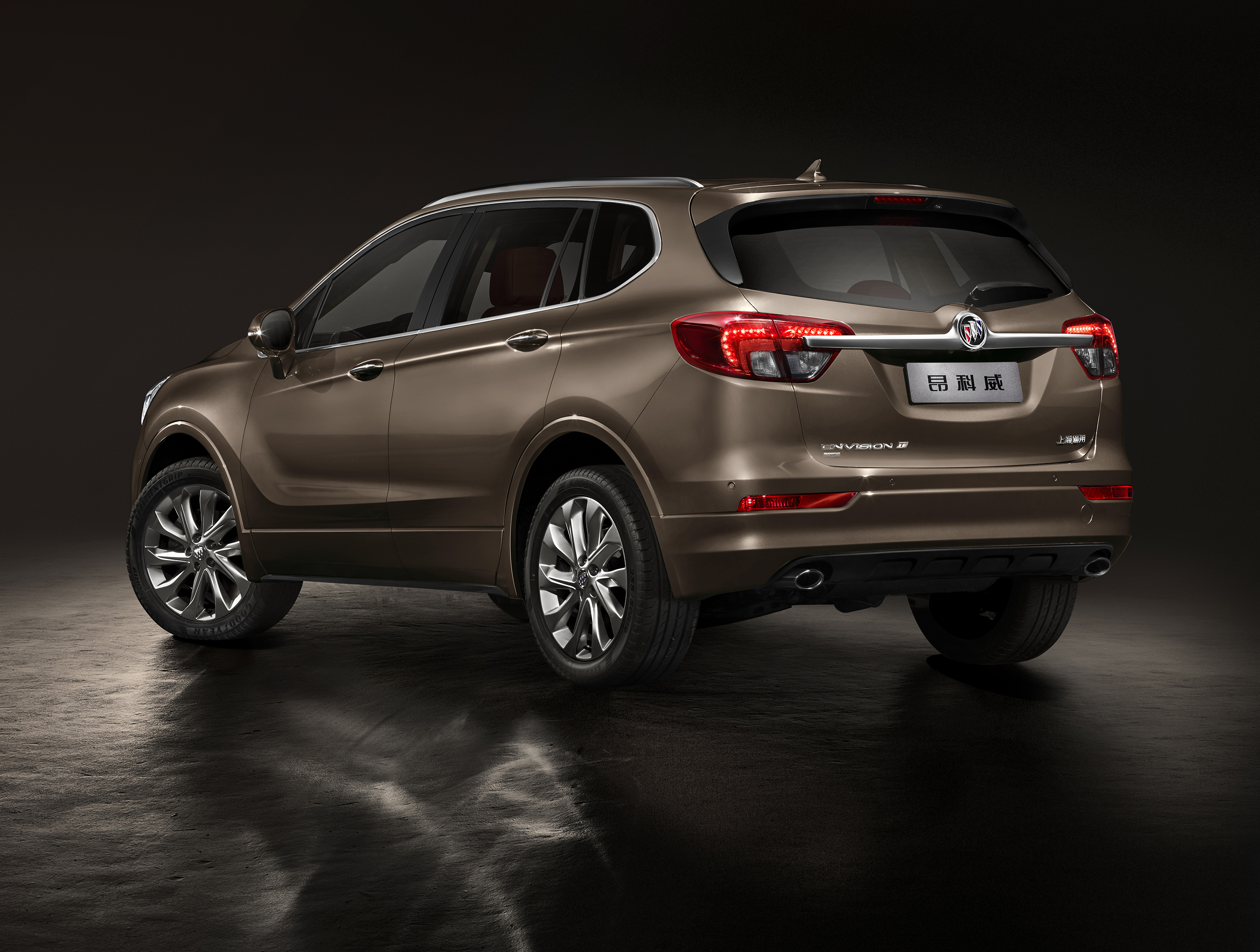 ratings speed top envision cars encore buick
