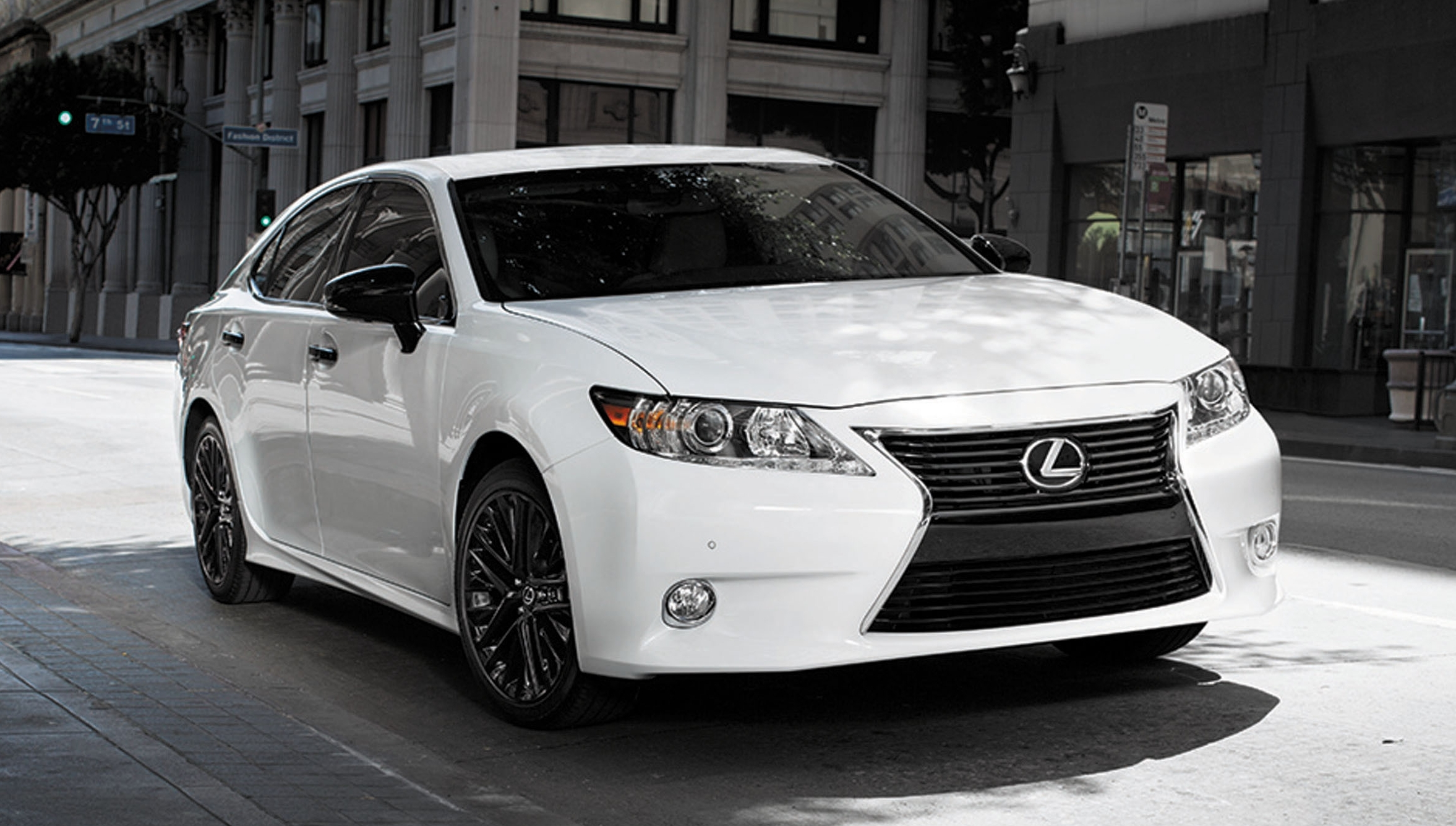 Concours D Elegance >> 2015 Lexus ES Crafted Line Edition | Top Speed