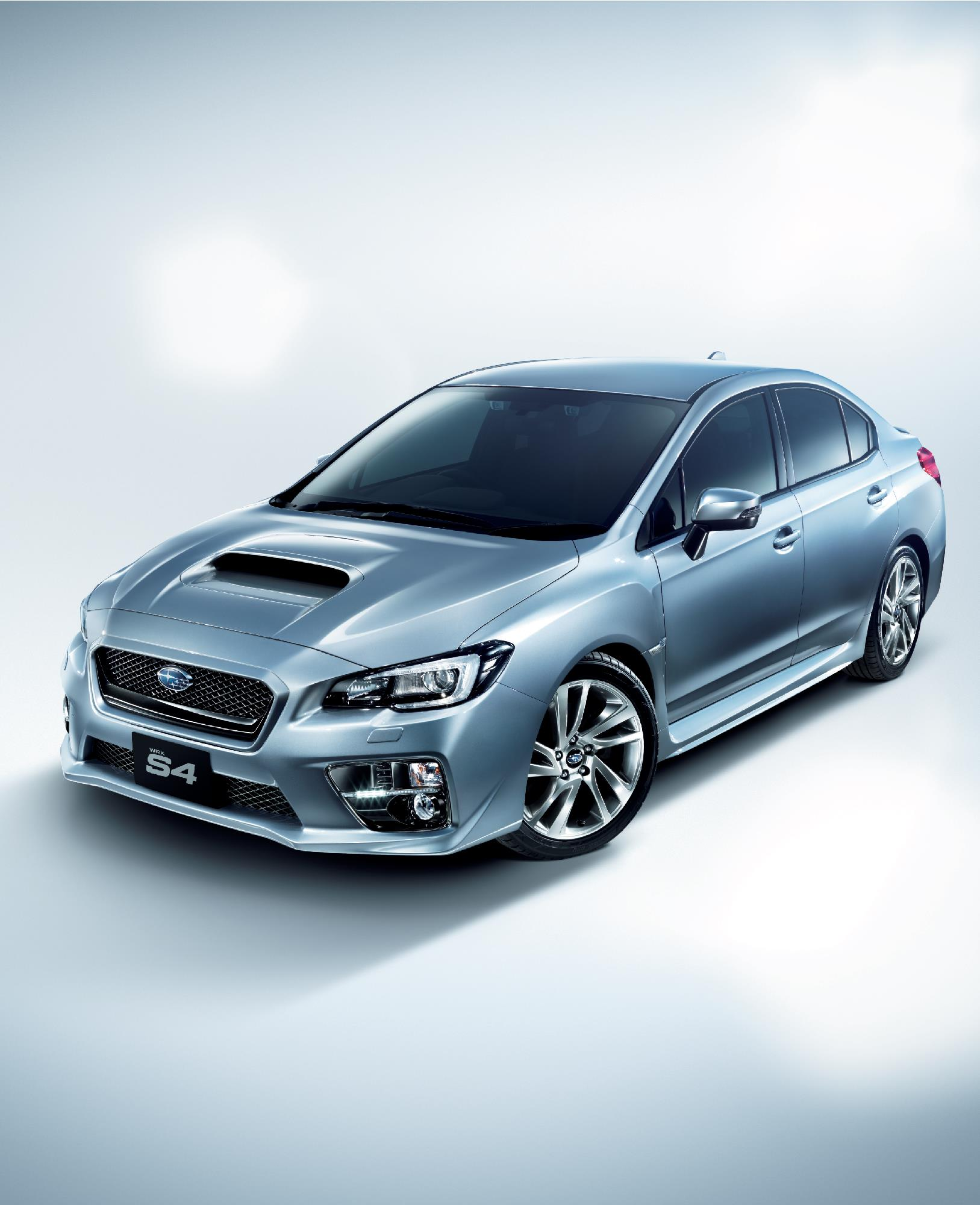 The Subaru Impreza Was Introduced In Early 1993 As A Four Door Sedan Or  Five Door Hatchback. A Two Door Coupe Was Launched Two Years Later.
