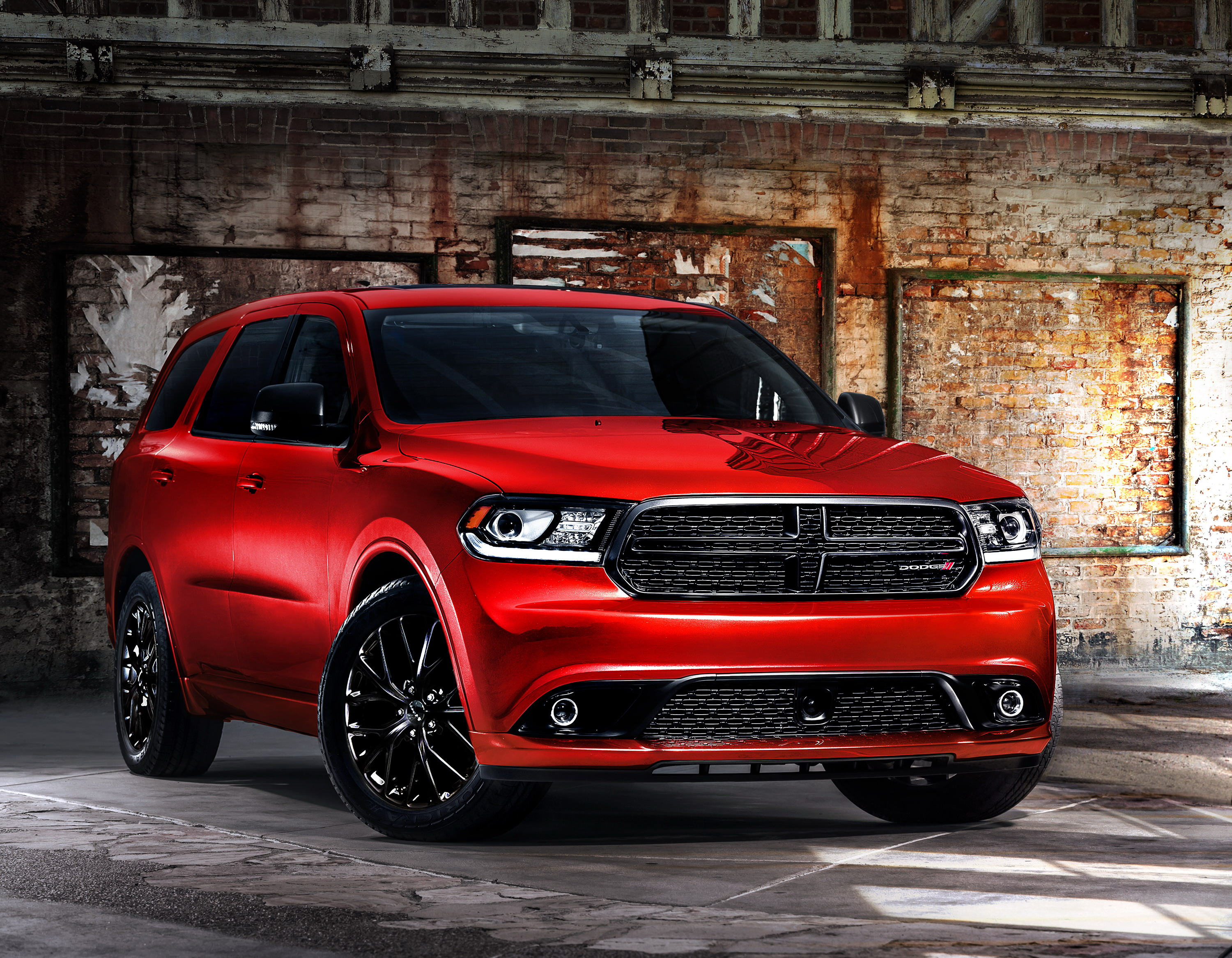 Dodge Durango Reviews Specs Prices Photos And Videos Top Speed 2011 Fuel Filter 2014 Blacktop