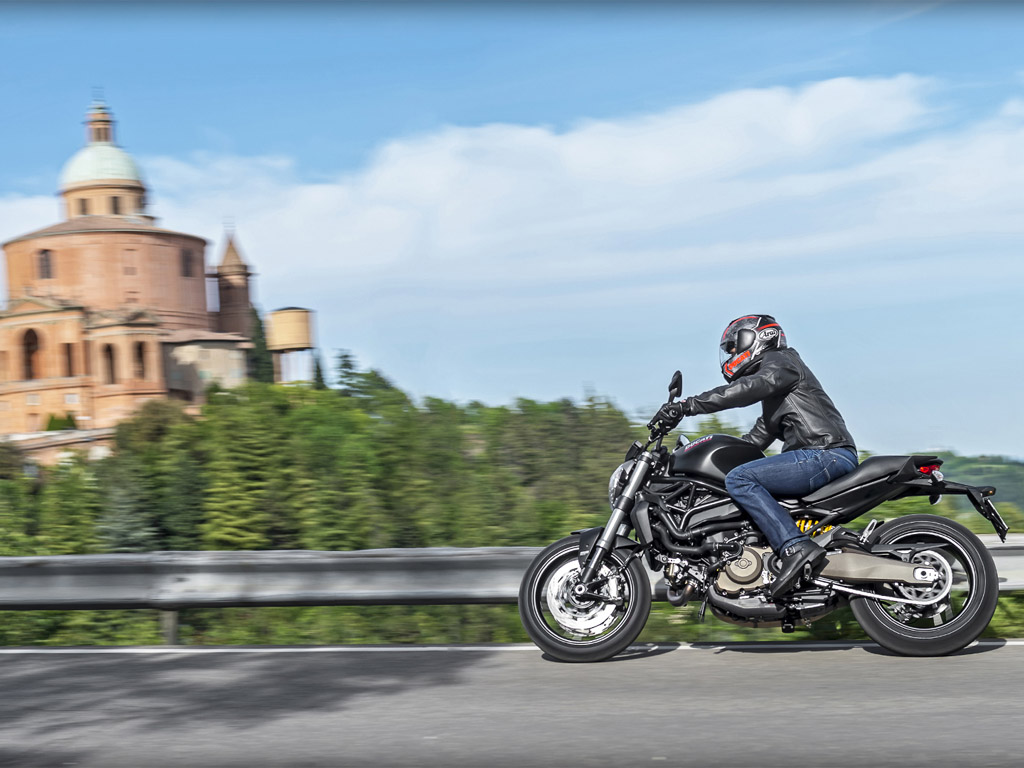2015 ducati monster 821 dark picture 566475 motorcycle review