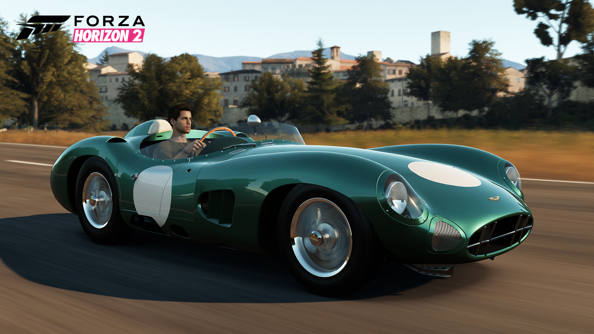 Here Are 45 More Confirmed Cars For Forza Horizon 2 News