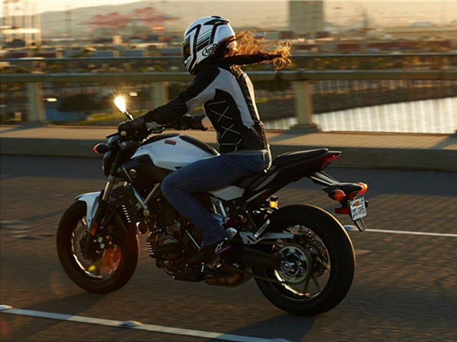 2015 - 2017 Yamaha FZ-07 - Picture 565790 | motorcycle