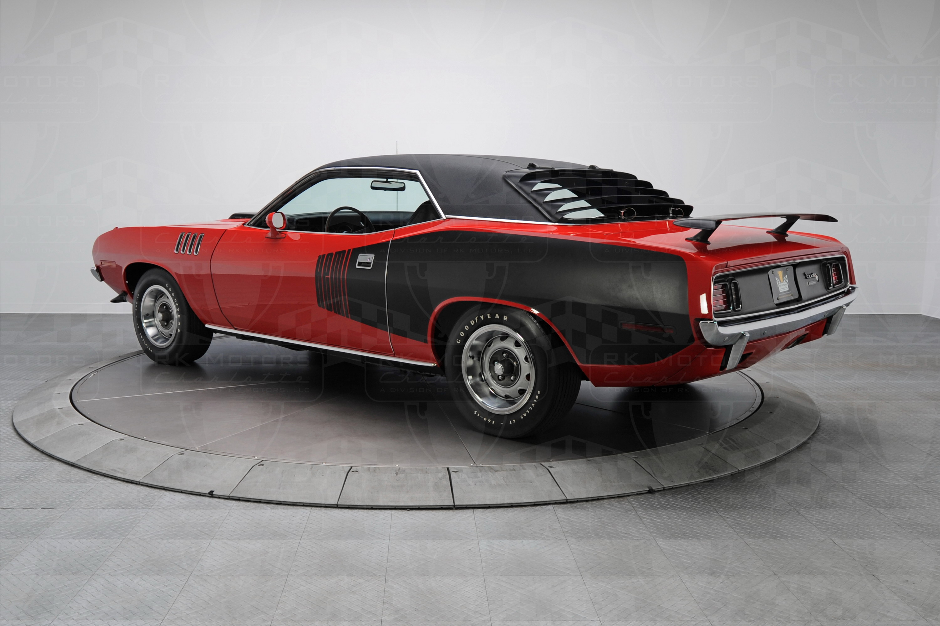 1970 - 1971 Plymouth Hemi Cuda Review - Top Speed