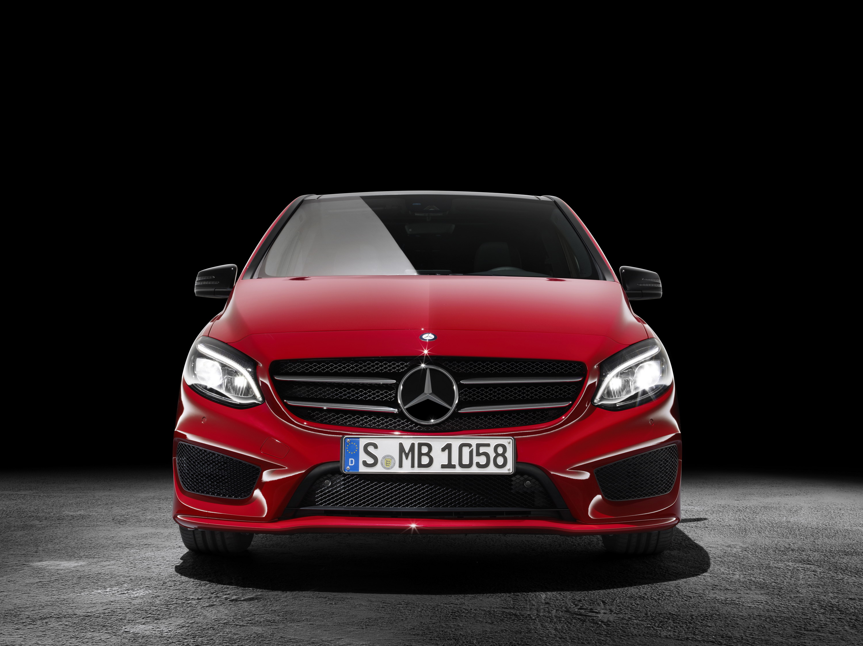 2014 mercedes benz b class review top speed. Black Bedroom Furniture Sets. Home Design Ideas