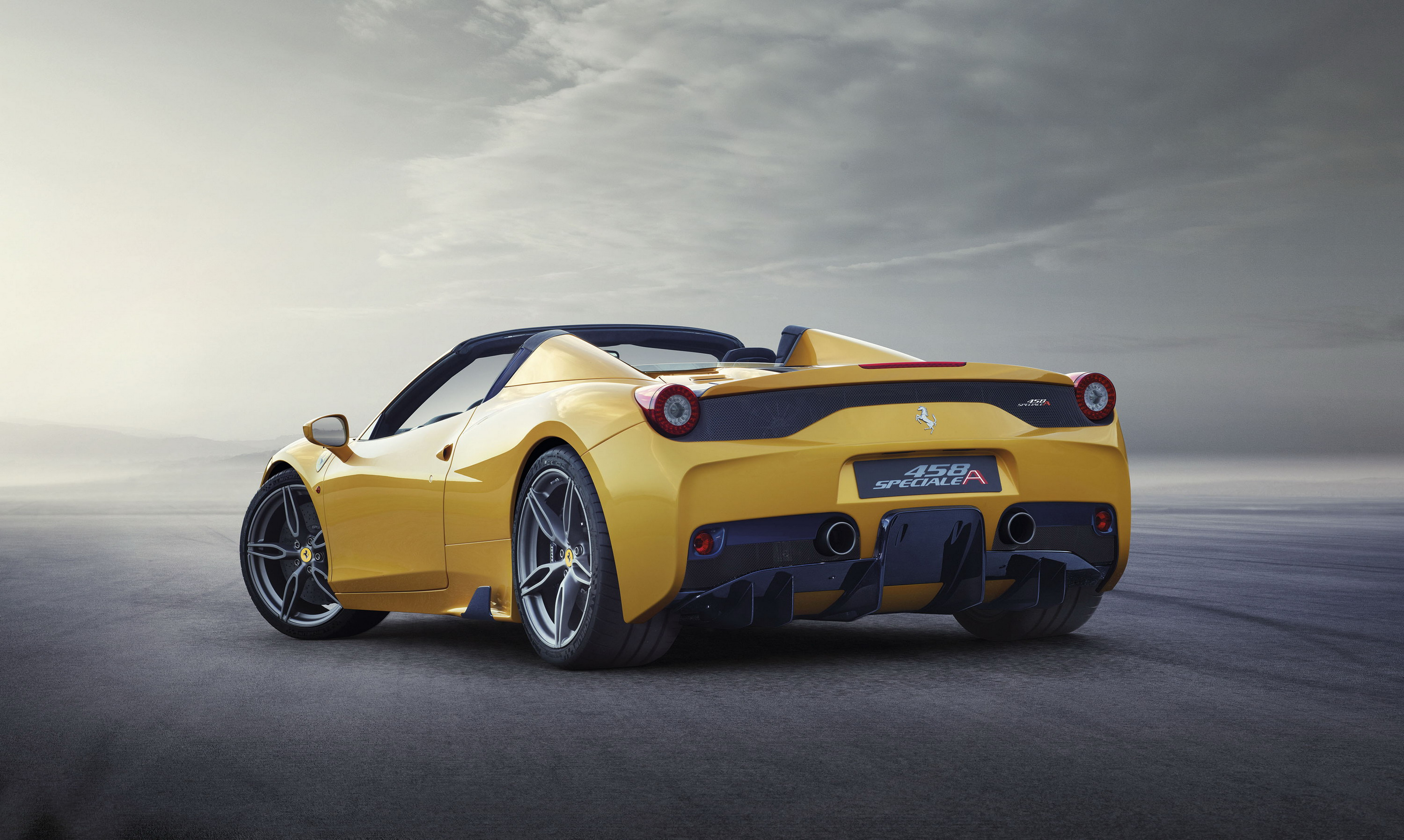 2015 ferrari 458 speciale a review - top speed