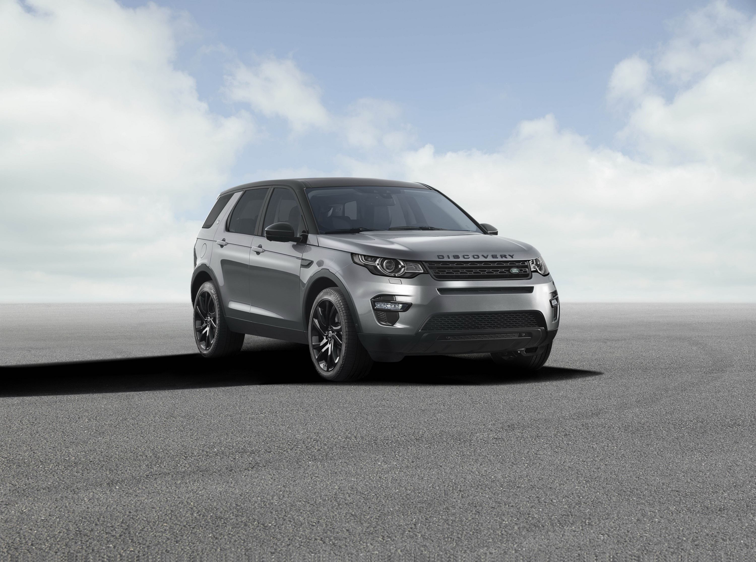 vision land previews disco sport and price discovery concept rover landrover