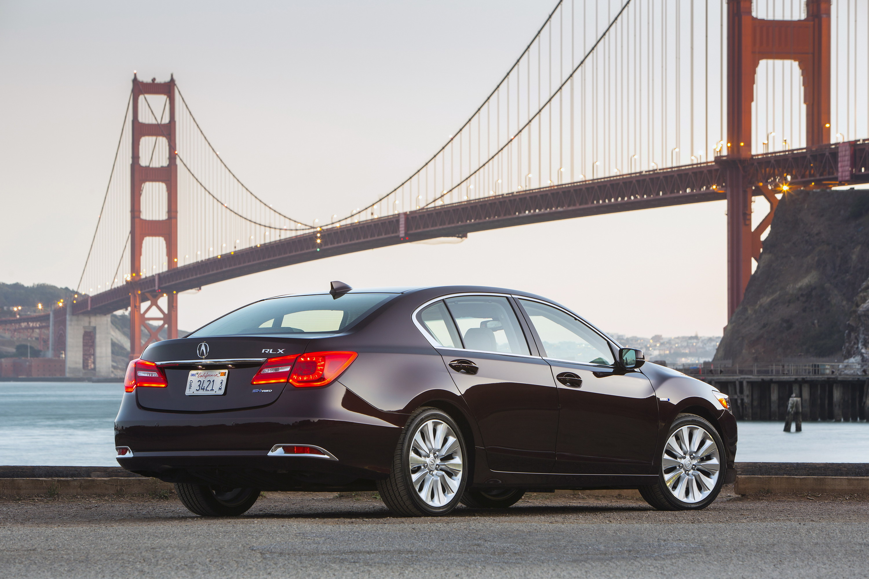 story rlx and cars sport acura both sporty hybrid is upscale review money