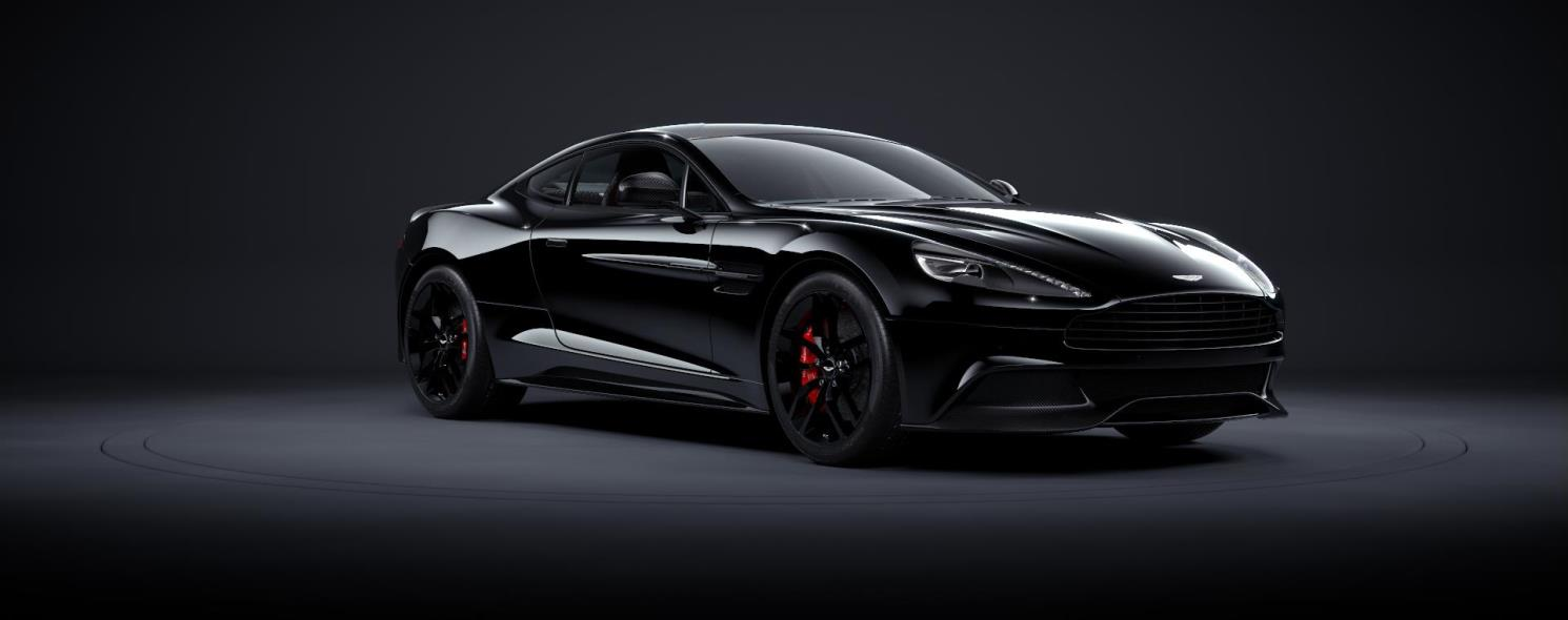 2015 aston martin vanquish carbon edition review - top speed