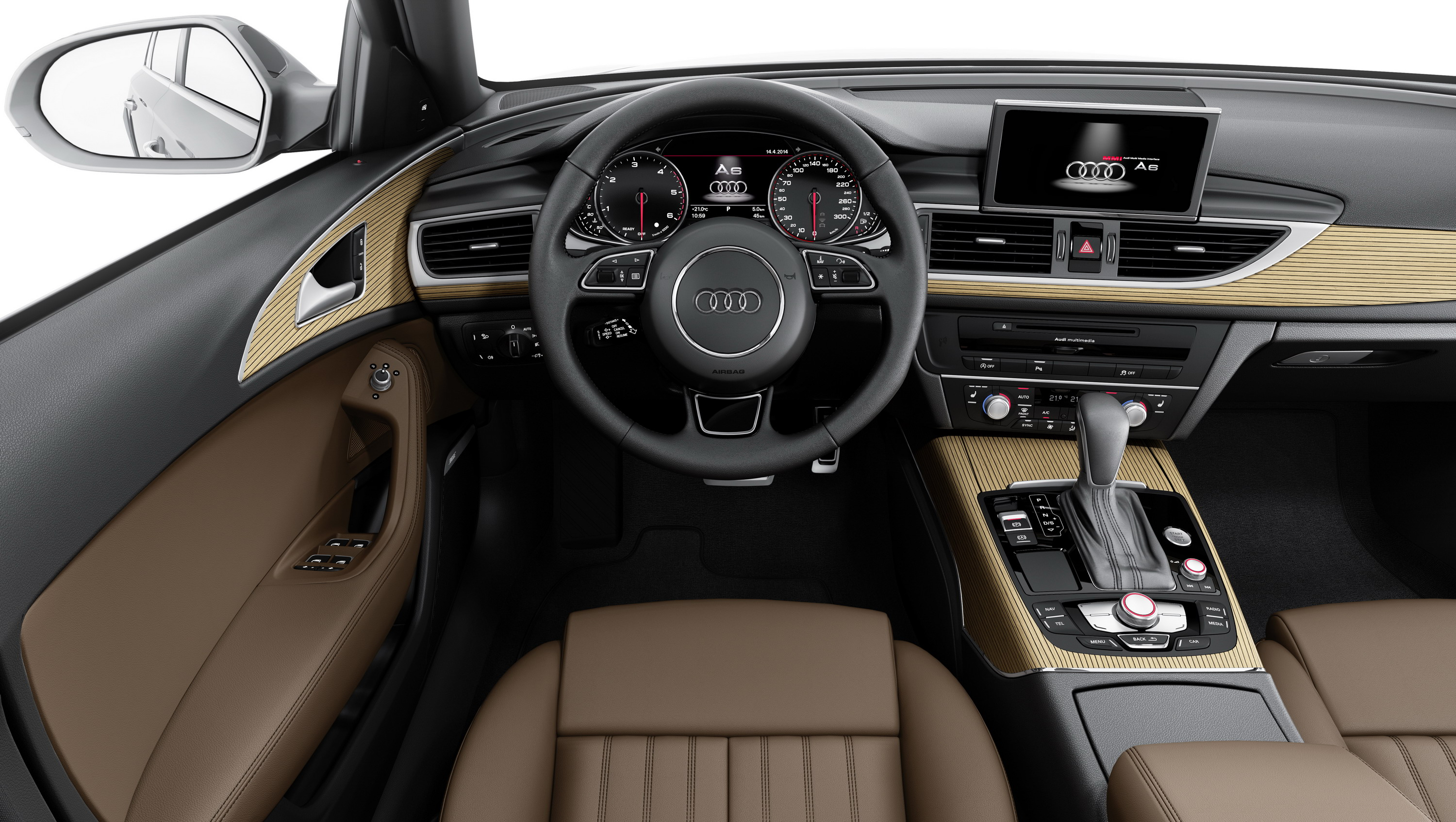 Audi S Top Speed - Audi s6 review
