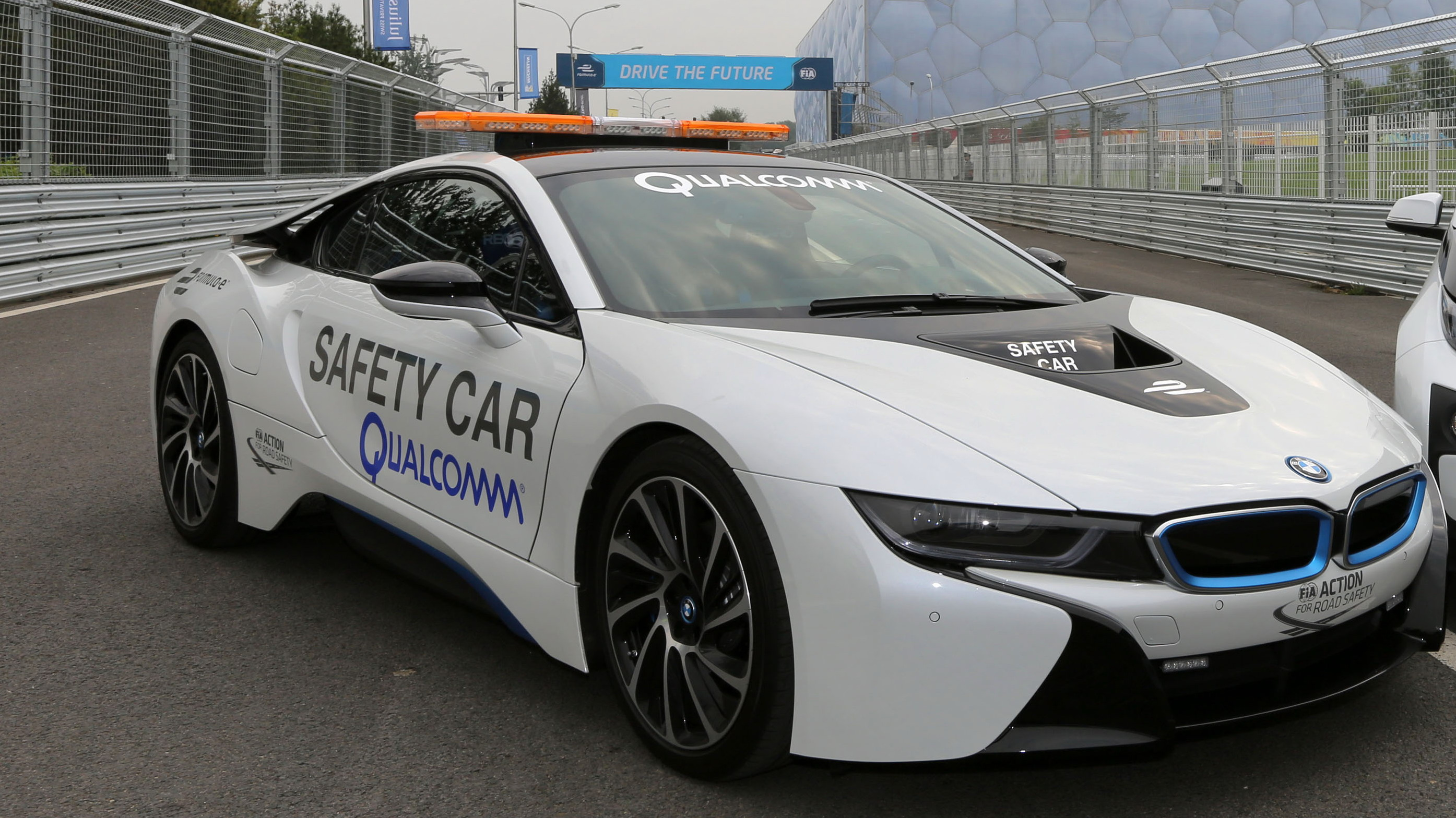 2015 Bmw I8 Safety Car Gallery 568454 Top Speed