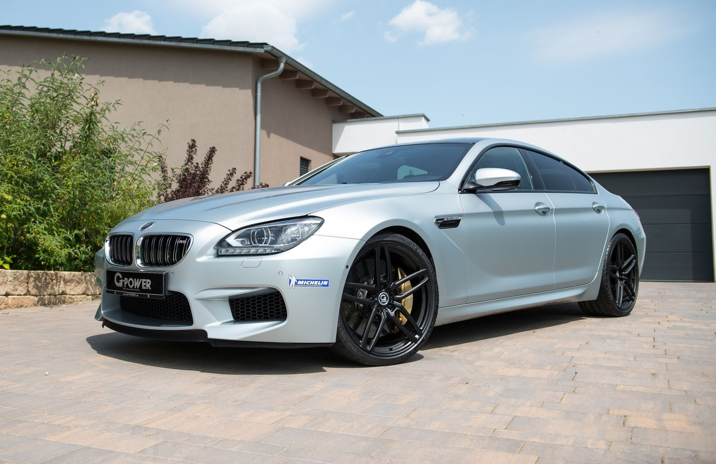 2014 Bmw M6 Gran Coupe By G Power Top Speed