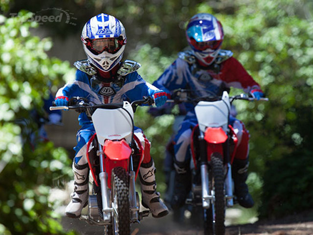 2015 honda crf110f picture 568838 motorcycle review for Honda crf110f top speed