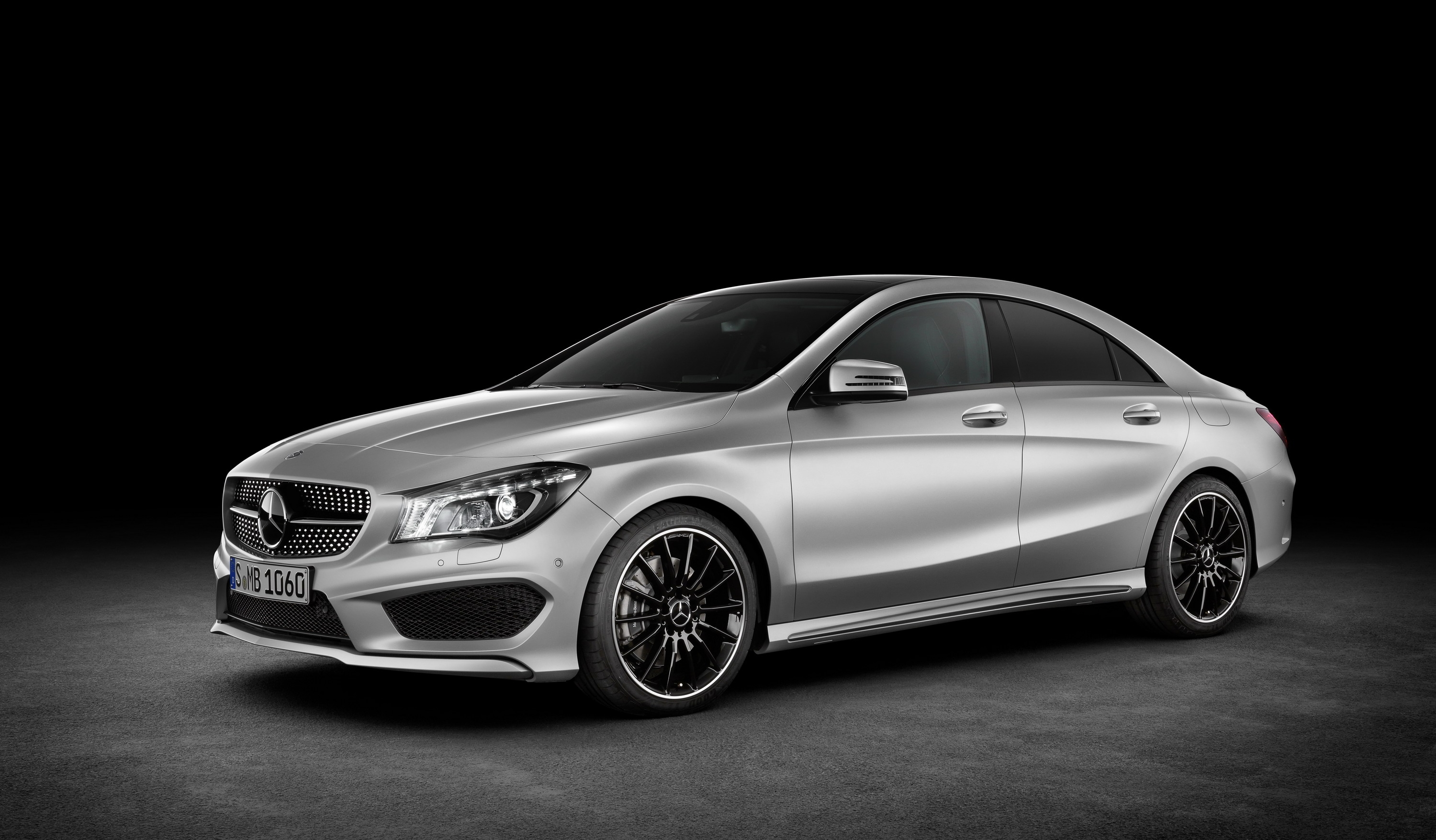 mercedes boosts cla class stock in the u s news gallery top speed. Black Bedroom Furniture Sets. Home Design Ideas