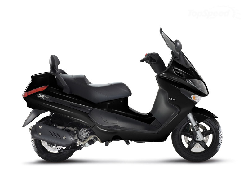 2014 piaggio x evo 125 sport picture 567516 motorcycle review top speed. Black Bedroom Furniture Sets. Home Design Ideas