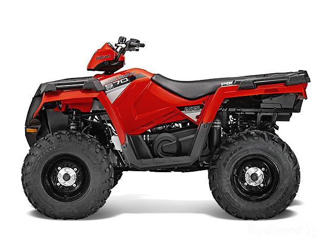 2015 Polaris Sportsman 570 - Picture 566621 | motorcycle review @ Top ...
